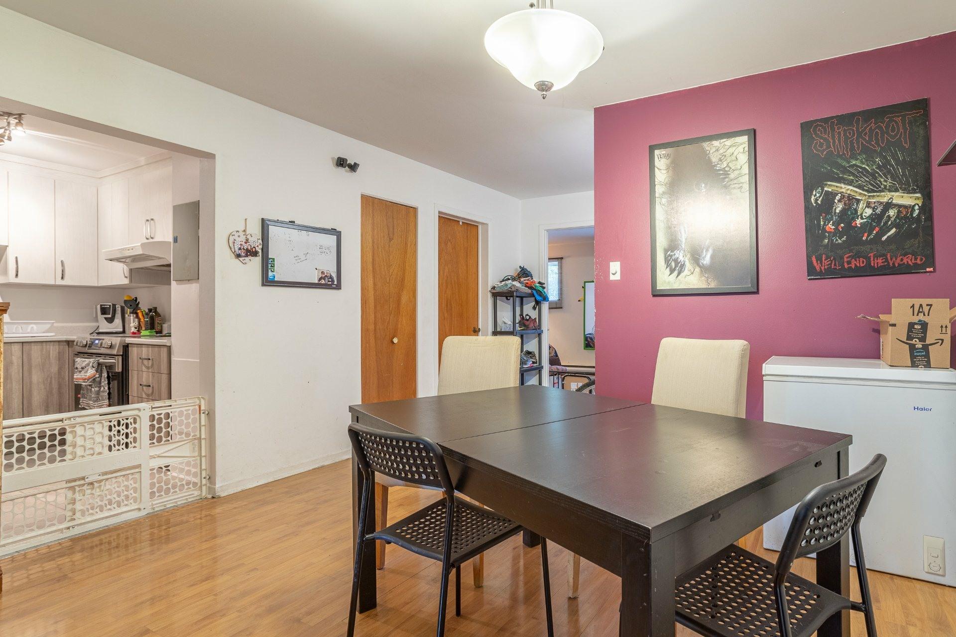 image 47 - Quadruplex For sale Mercier/Hochelaga-Maisonneuve Montréal  - 4 rooms