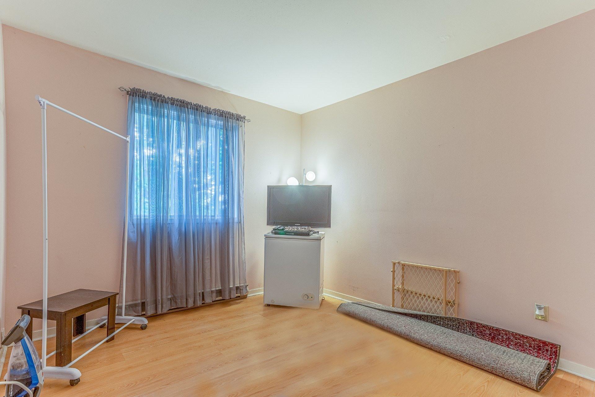 image 34 - Quadruplex For sale Mercier/Hochelaga-Maisonneuve Montréal  - 4 rooms