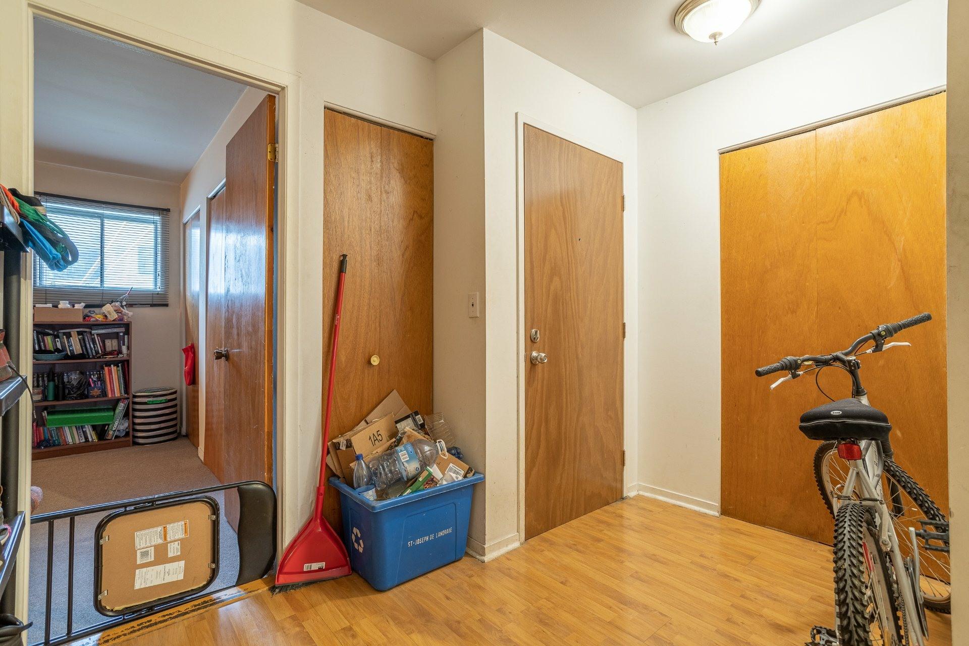 image 52 - Quadruplex For sale Mercier/Hochelaga-Maisonneuve Montréal  - 4 rooms