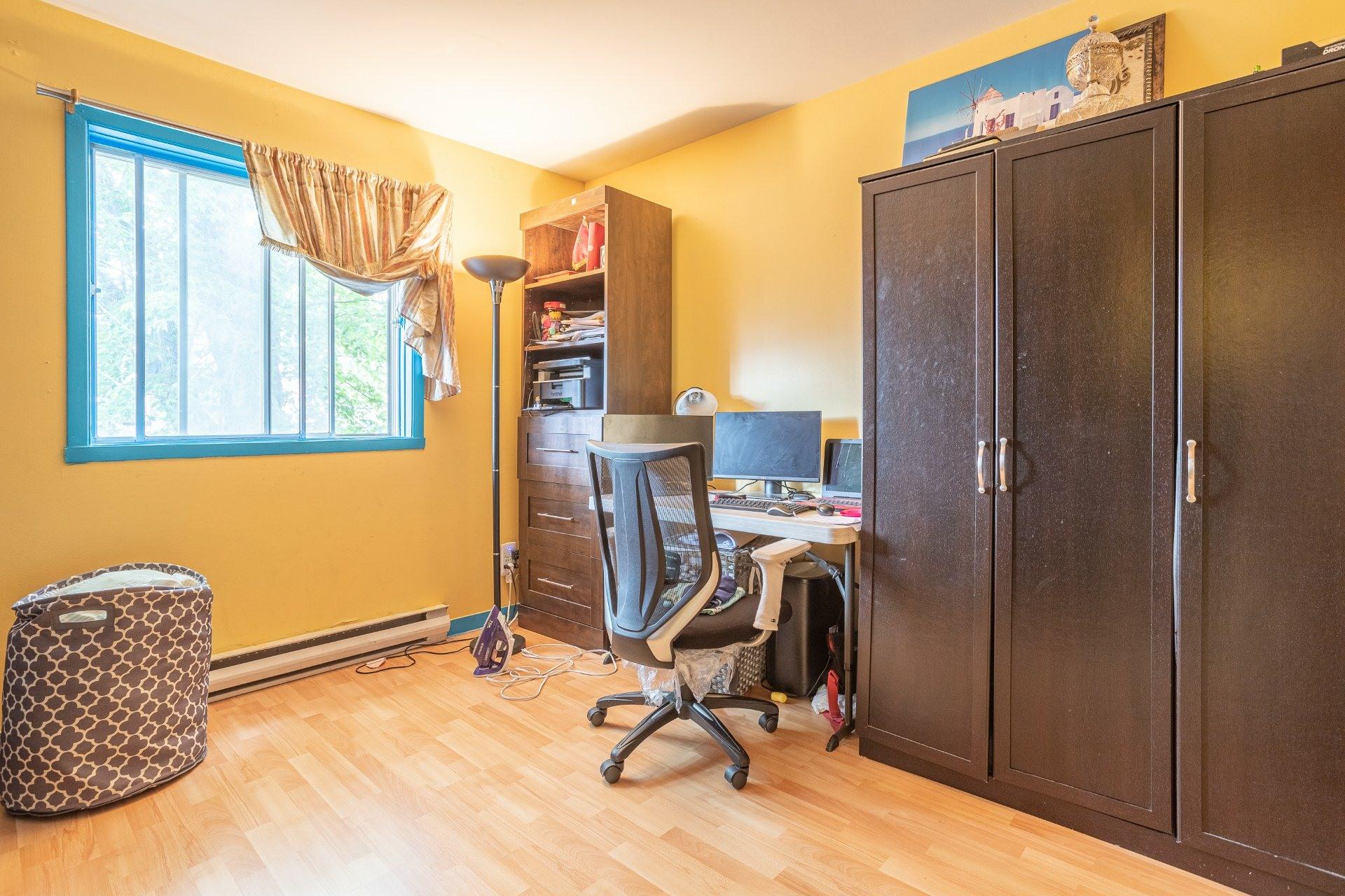 image 15 - Quadruplex For sale Mercier/Hochelaga-Maisonneuve Montréal  - 4 rooms