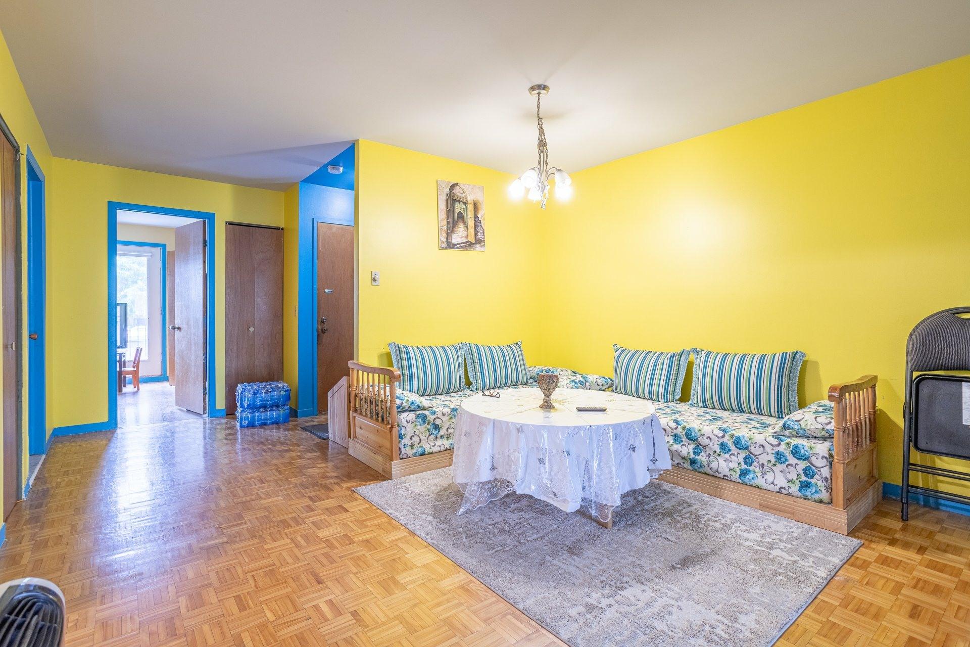 image 12 - Quadruplex For sale Mercier/Hochelaga-Maisonneuve Montréal  - 4 rooms