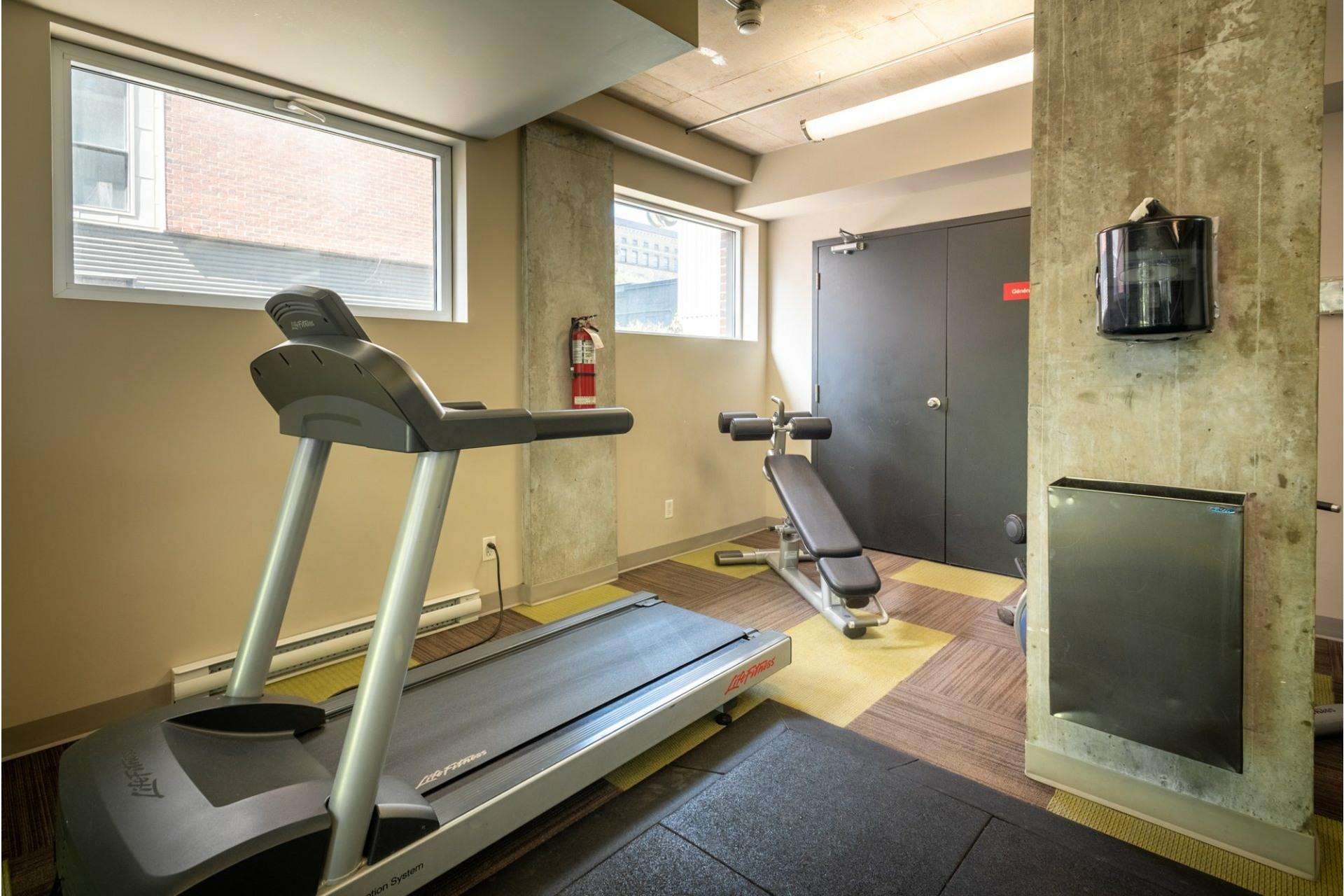 image 20 - Apartment For sale Le Sud-Ouest Montréal  - 4 rooms