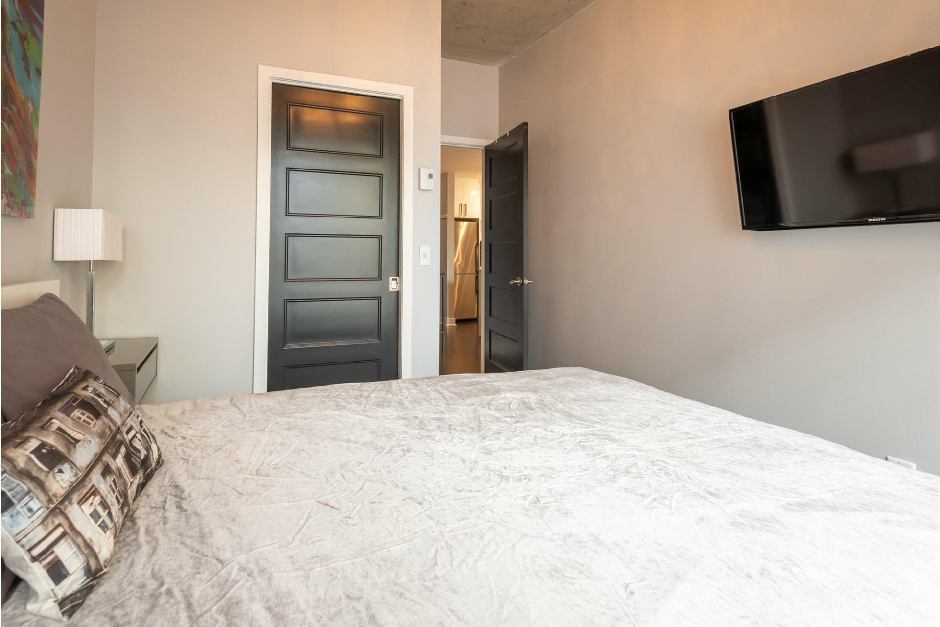 image 12 - Apartment For sale Le Sud-Ouest Montréal  - 4 rooms