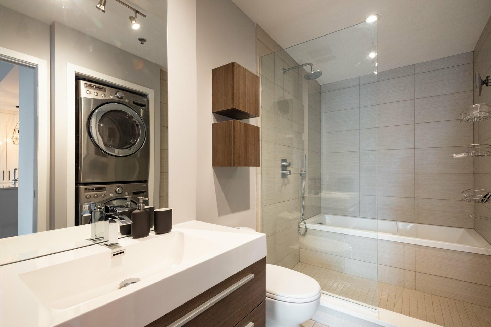 image 15 - Apartment For sale Le Sud-Ouest Montréal  - 4 rooms