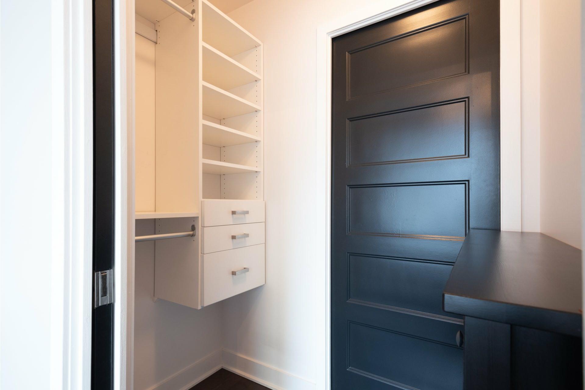 image 13 - Apartment For sale Le Sud-Ouest Montréal  - 4 rooms