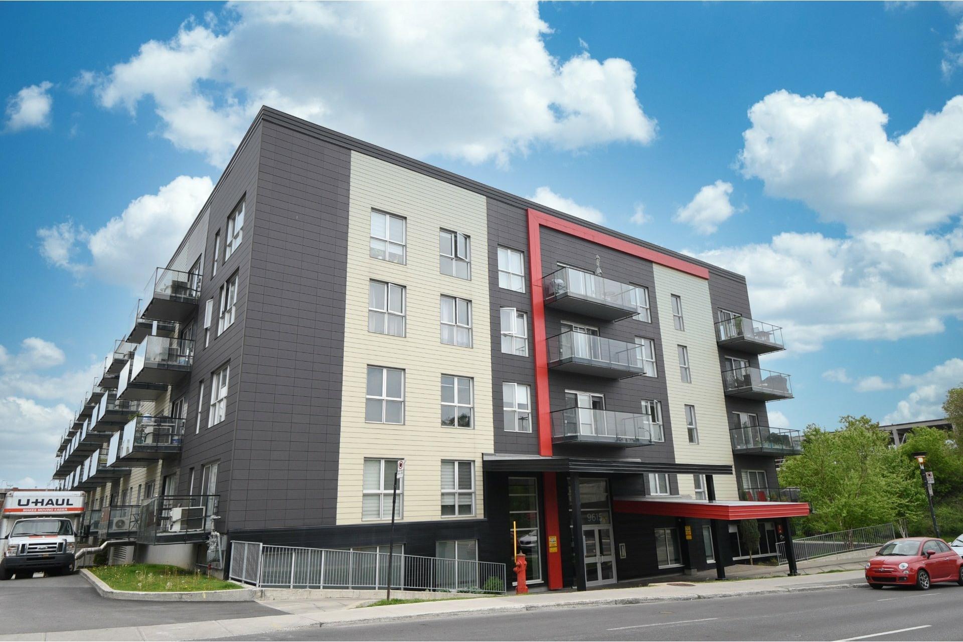 image 1 - Appartement À vendre Ahuntsic-Cartierville Montréal  - 5 pièces