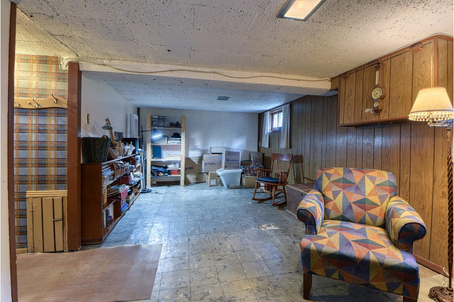 image 20 - Maison À vendre Verdun/Île-des-Soeurs Montréal  - 9 pièces