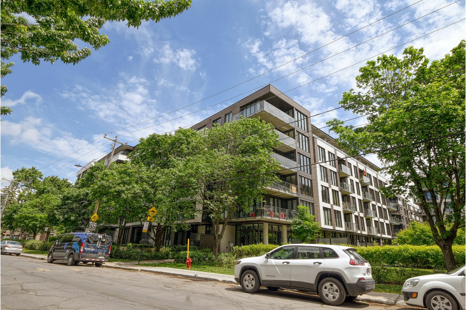 image 26 - Appartement À vendre Villeray/Saint-Michel/Parc-Extension Montréal  - 5 pièces