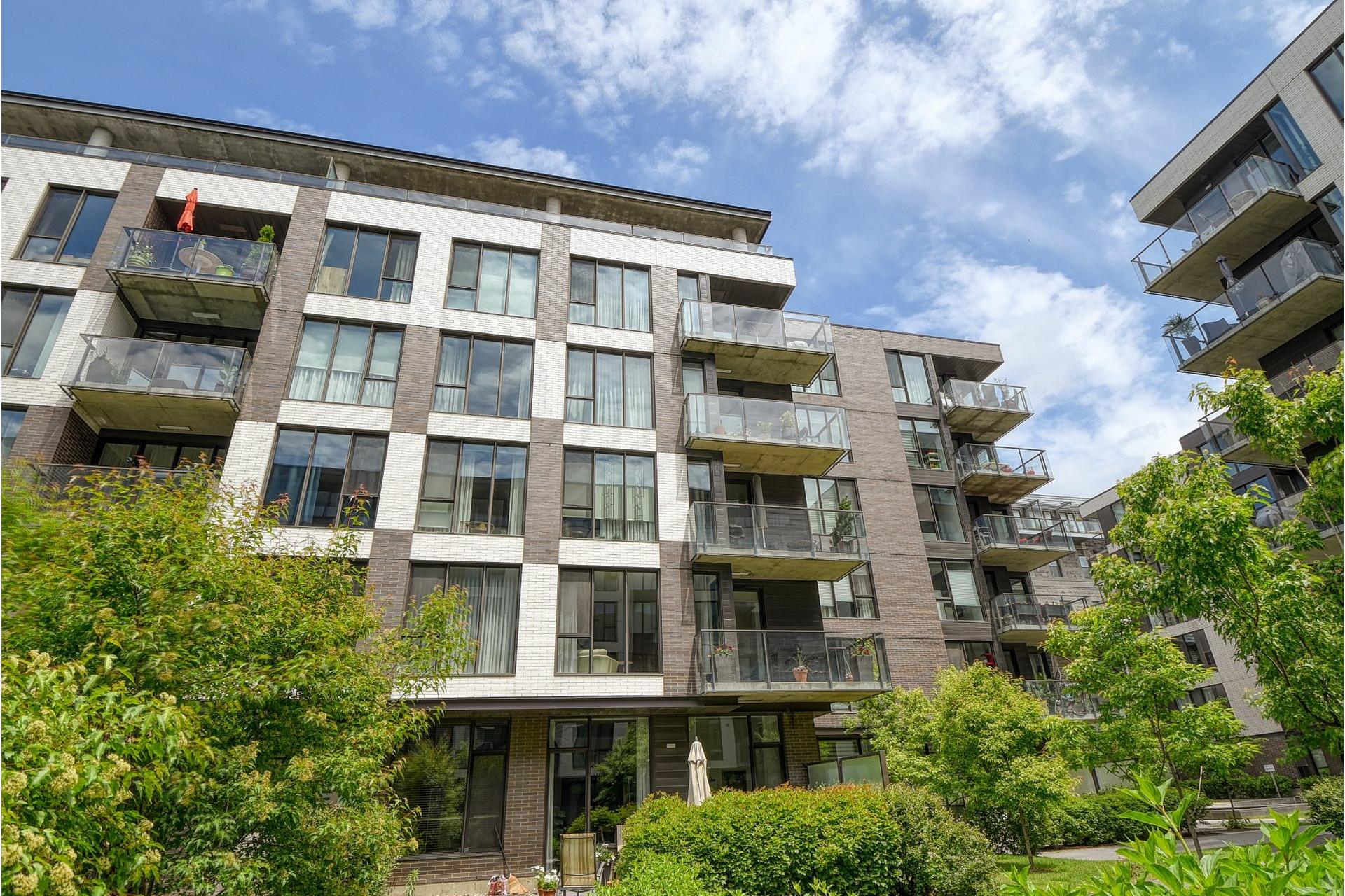 image 24 - Appartement À vendre Villeray/Saint-Michel/Parc-Extension Montréal  - 5 pièces