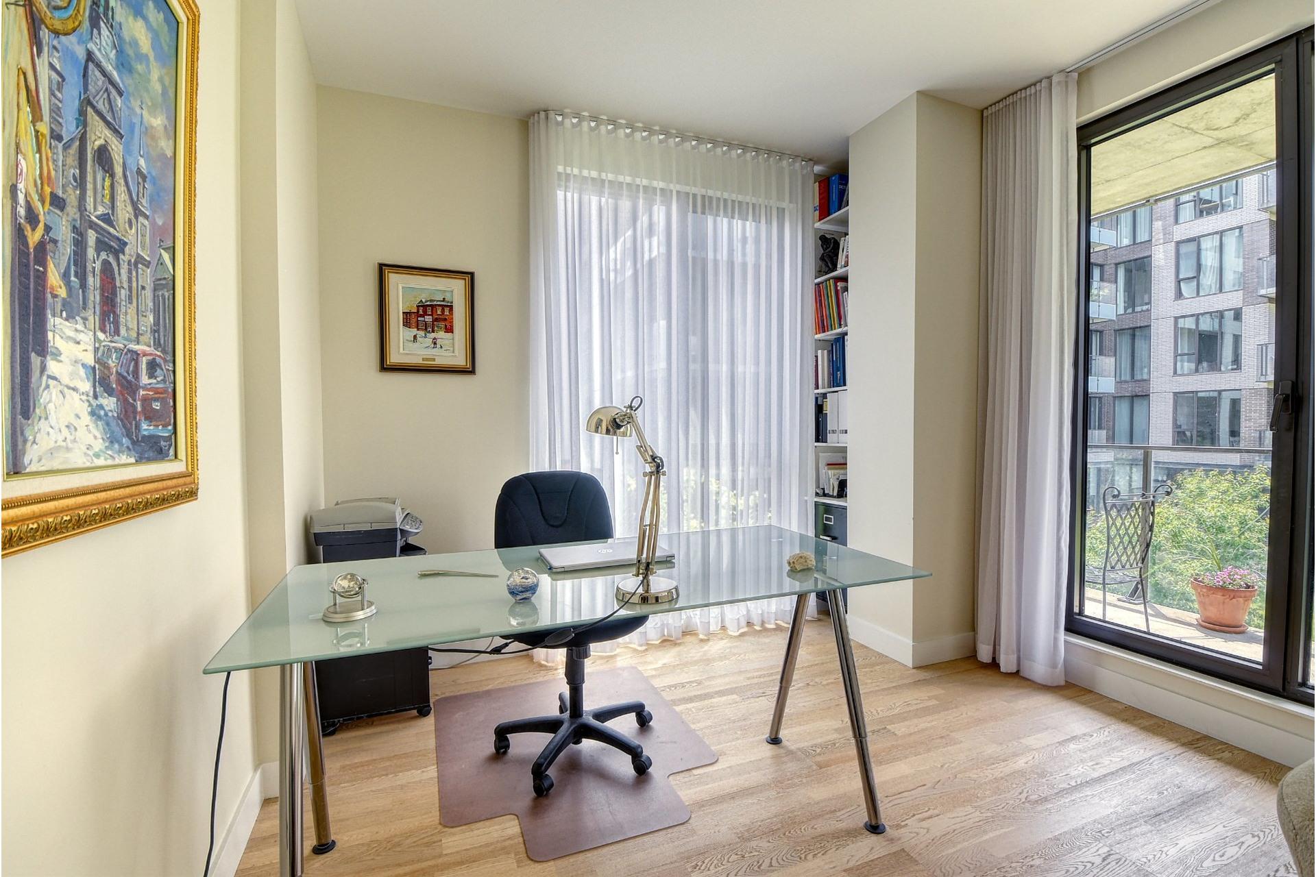 image 5 - Appartement À vendre Villeray/Saint-Michel/Parc-Extension Montréal  - 5 pièces