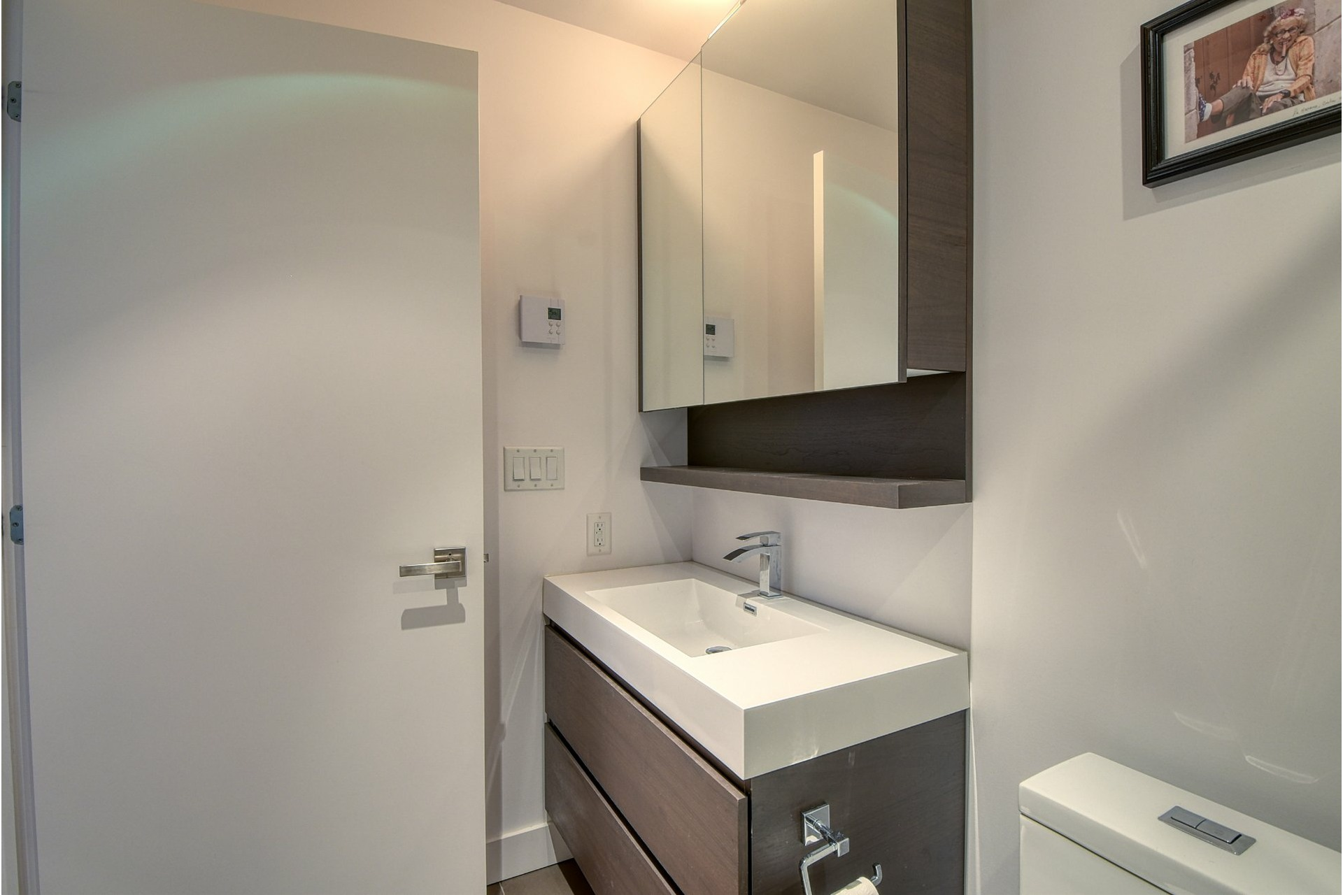 image 18 - Appartement À vendre Villeray/Saint-Michel/Parc-Extension Montréal  - 5 pièces
