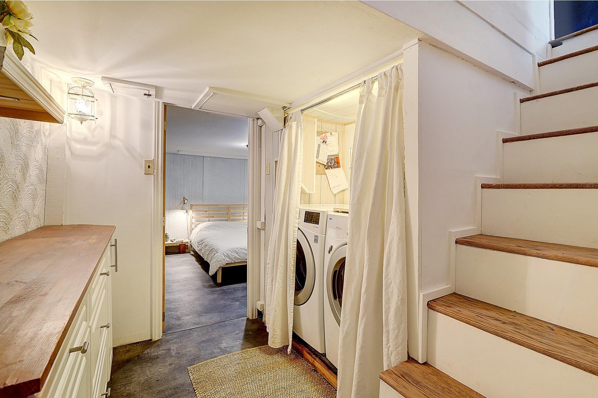 image 21 - Apartment For sale Verdun/Île-des-Soeurs Montréal  - 7 rooms