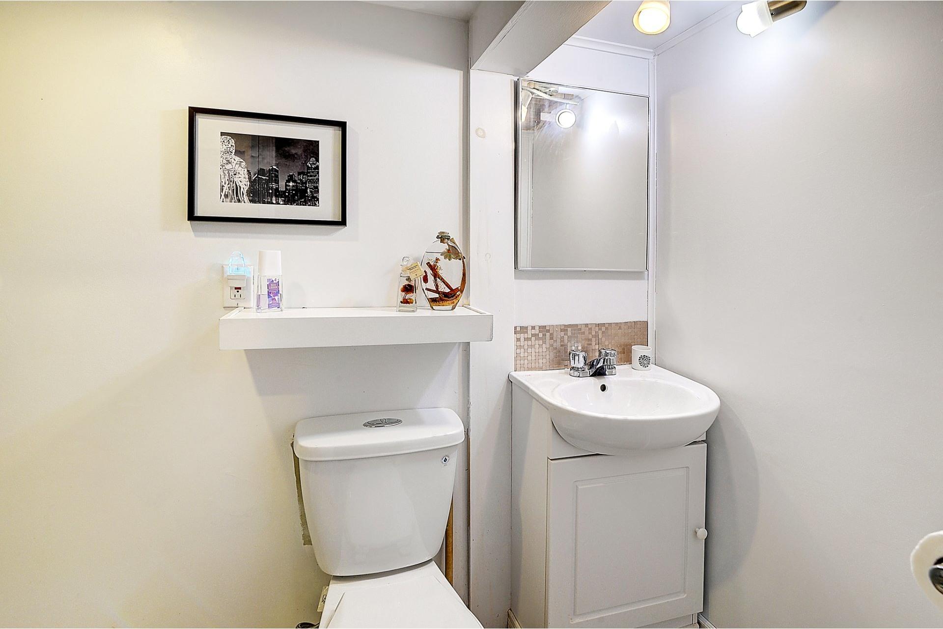 image 25 - Apartment For sale Verdun/Île-des-Soeurs Montréal  - 7 rooms