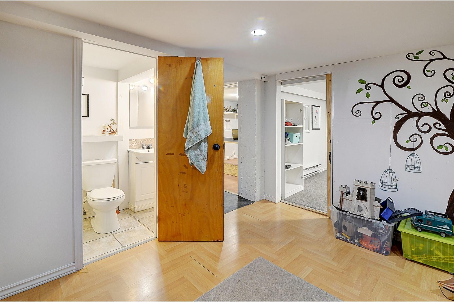 image 24 - Apartment For sale Verdun/Île-des-Soeurs Montréal  - 7 rooms