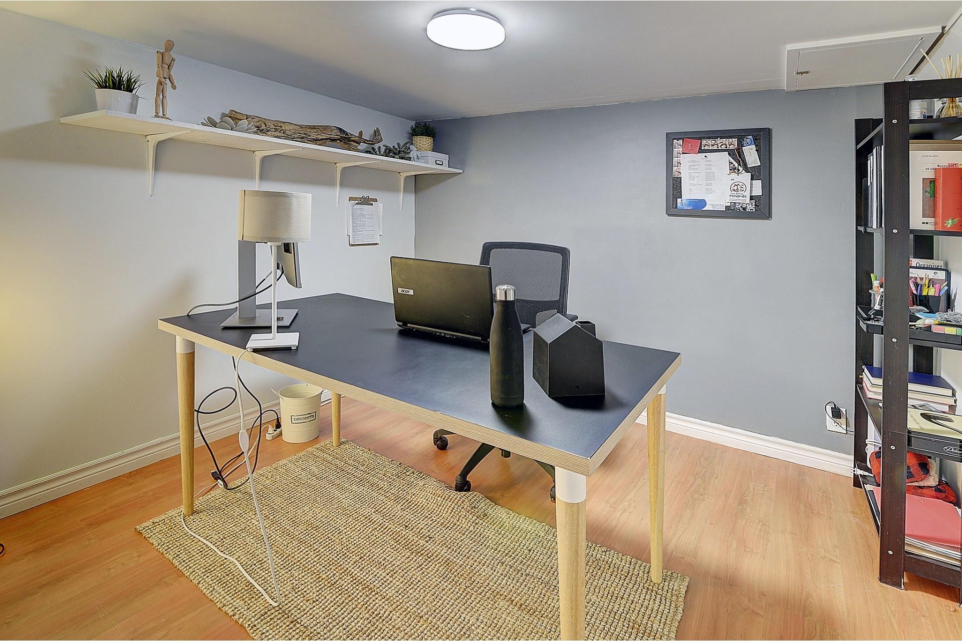 image 27 - Apartment For sale Verdun/Île-des-Soeurs Montréal  - 7 rooms