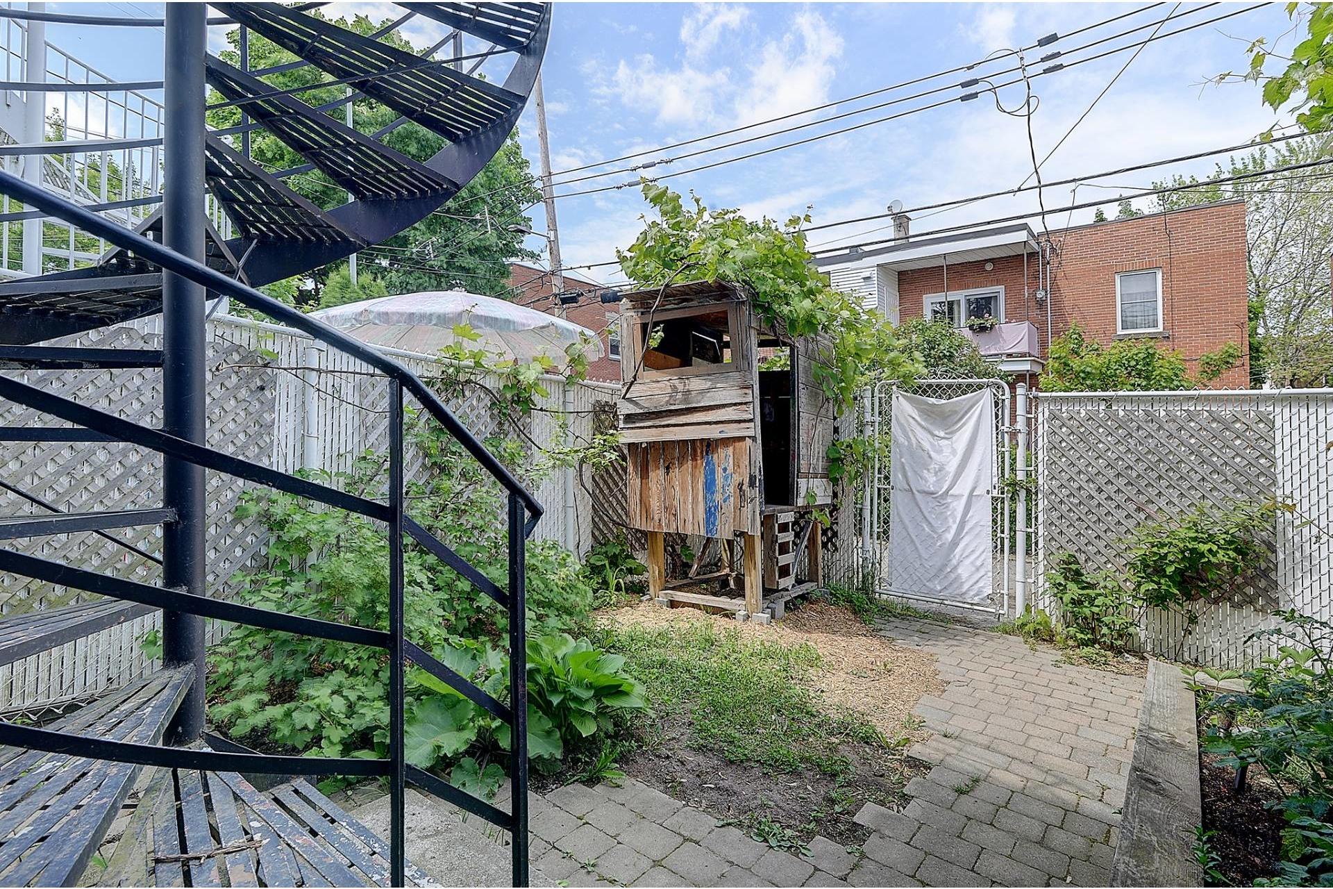 image 29 - Apartment For sale Verdun/Île-des-Soeurs Montréal  - 7 rooms