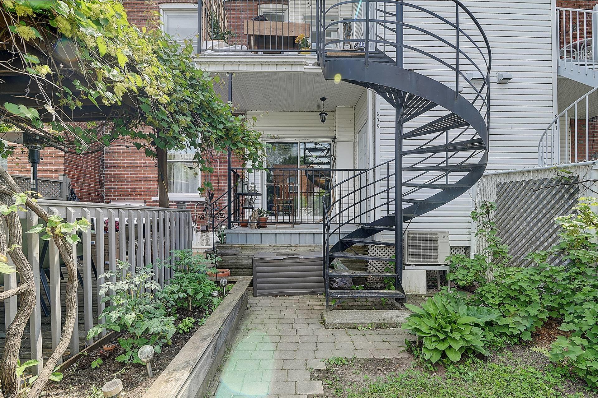 image 30 - Apartment For sale Verdun/Île-des-Soeurs Montréal  - 7 rooms