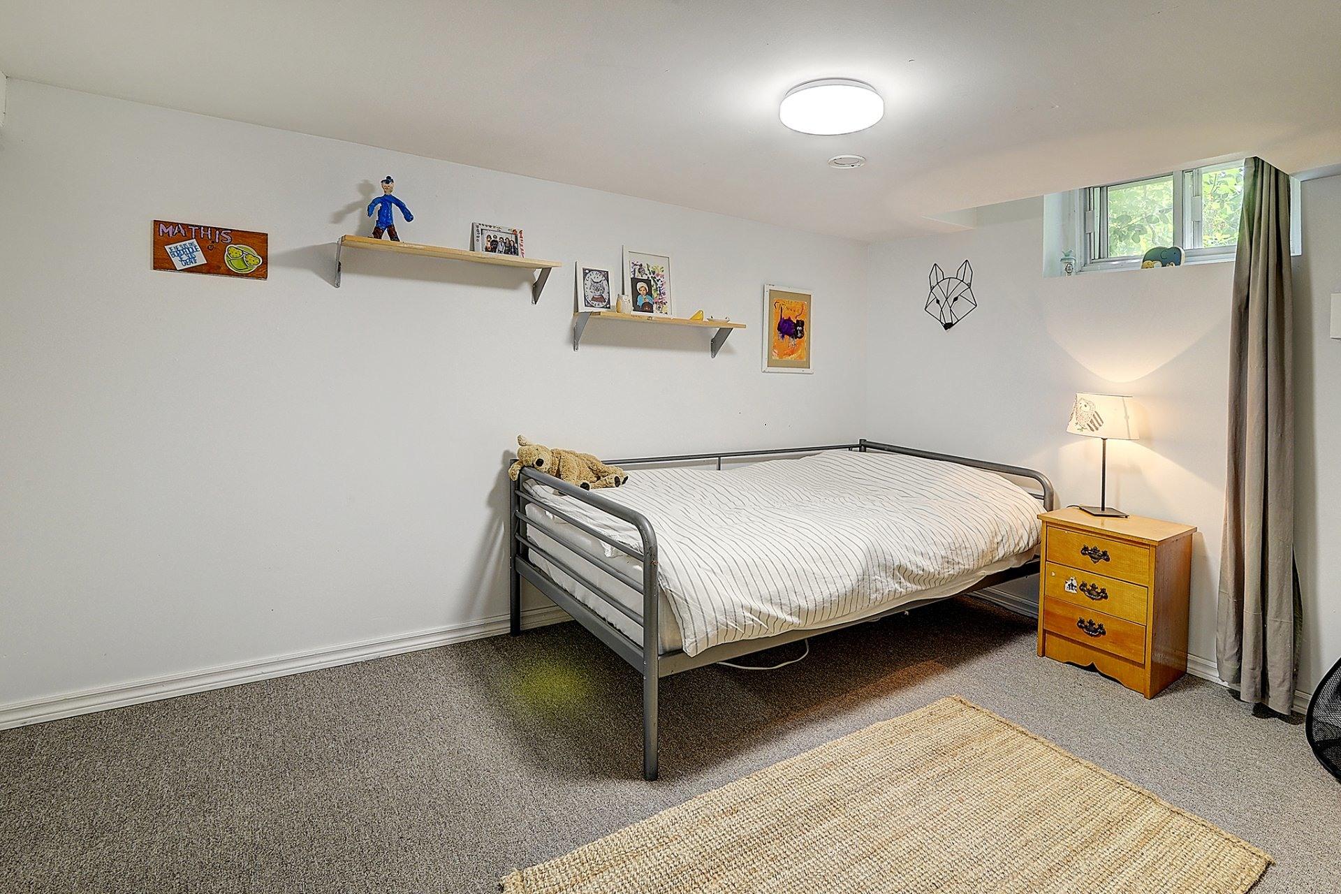 image 26 - Apartment For sale Verdun/Île-des-Soeurs Montréal  - 7 rooms
