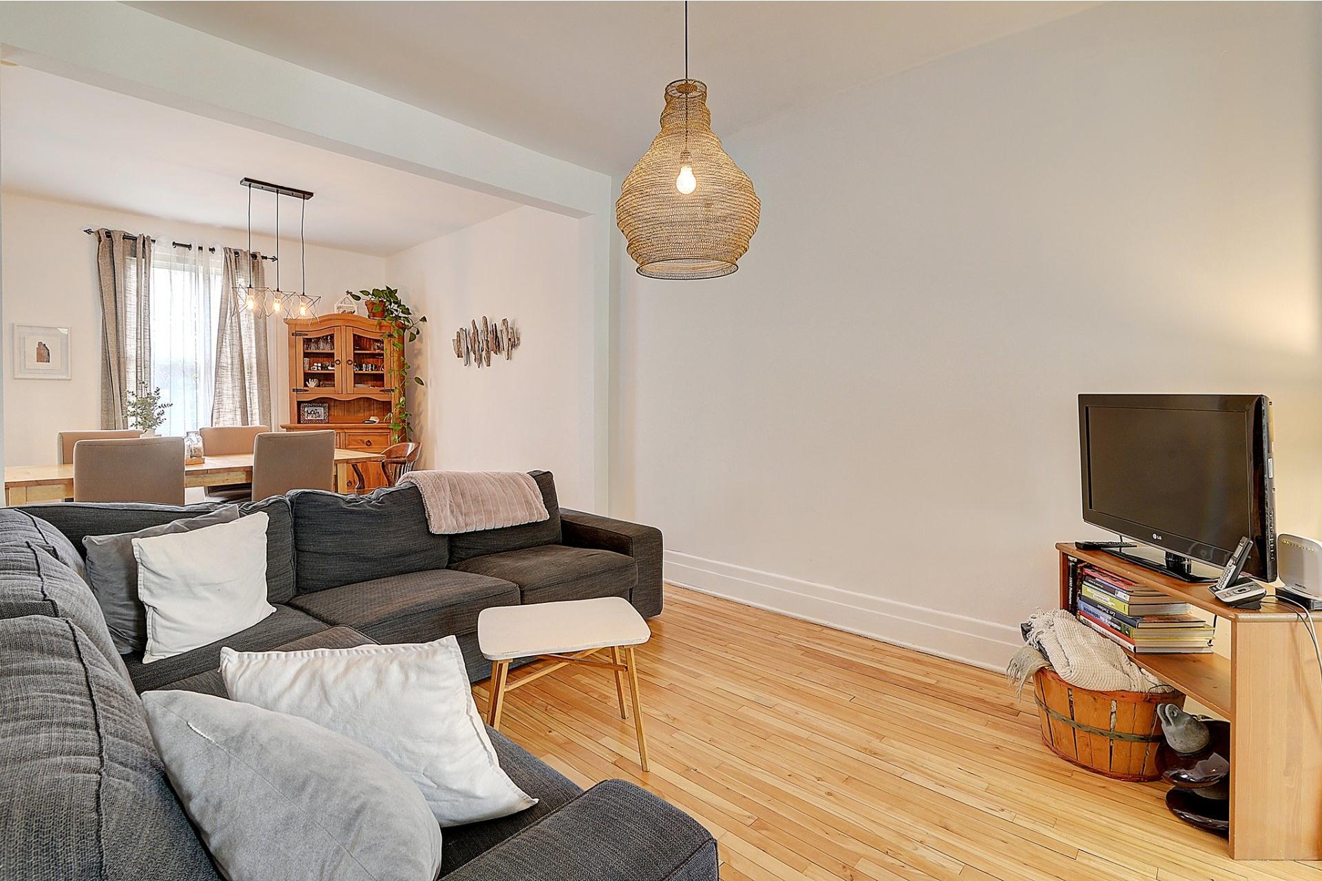 image 12 - Apartment For sale Verdun/Île-des-Soeurs Montréal  - 7 rooms