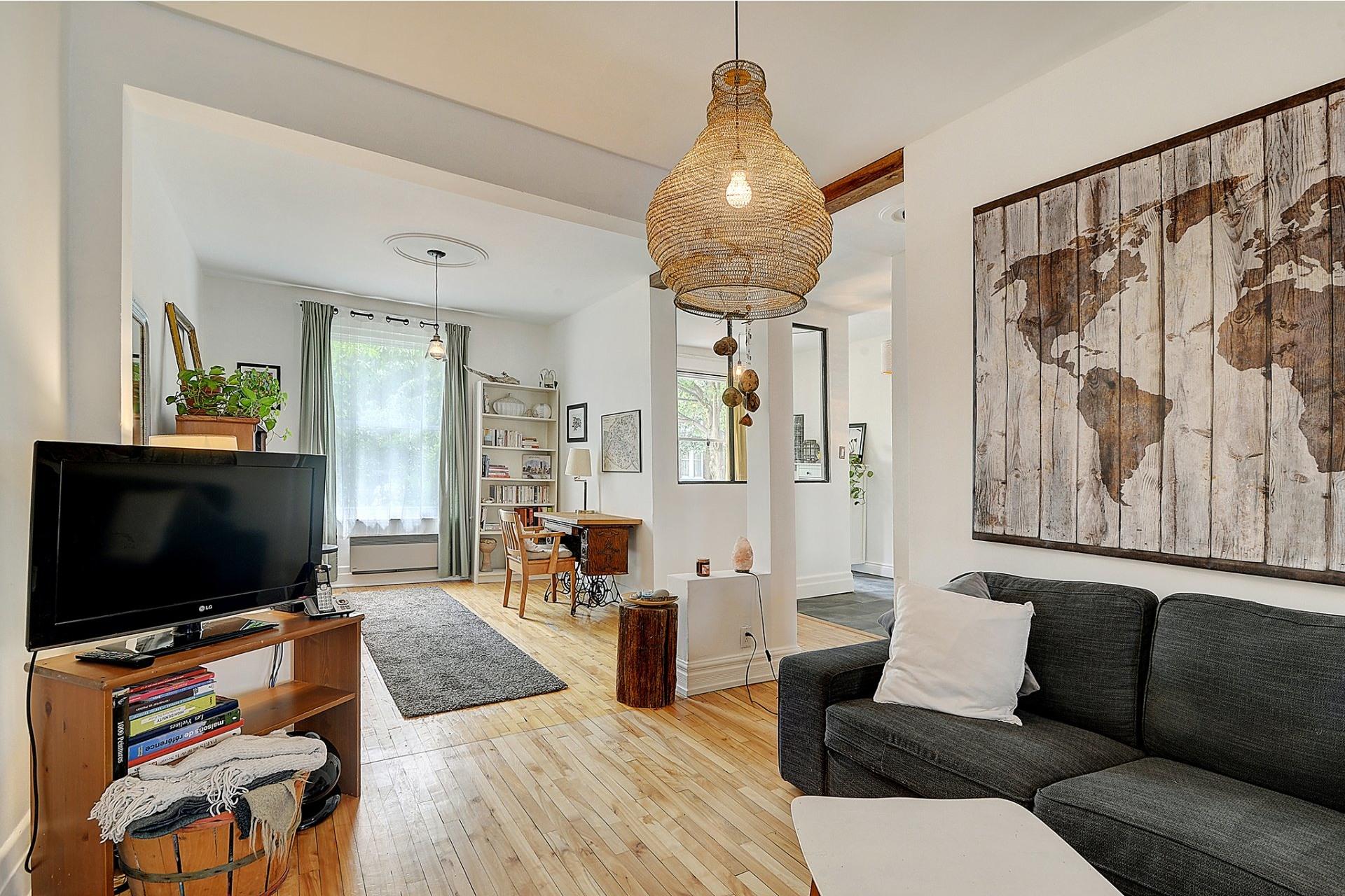 image 2 - Apartment For sale Verdun/Île-des-Soeurs Montréal  - 7 rooms