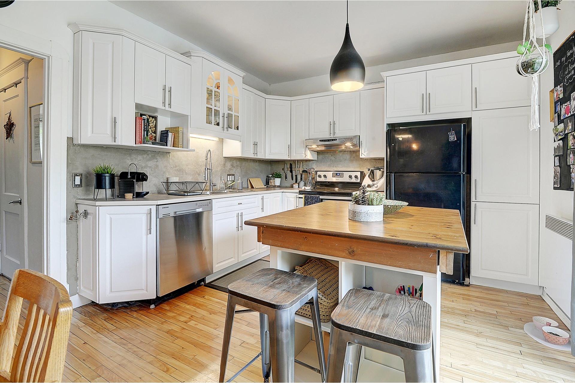 image 17 - Apartment For sale Verdun/Île-des-Soeurs Montréal  - 7 rooms