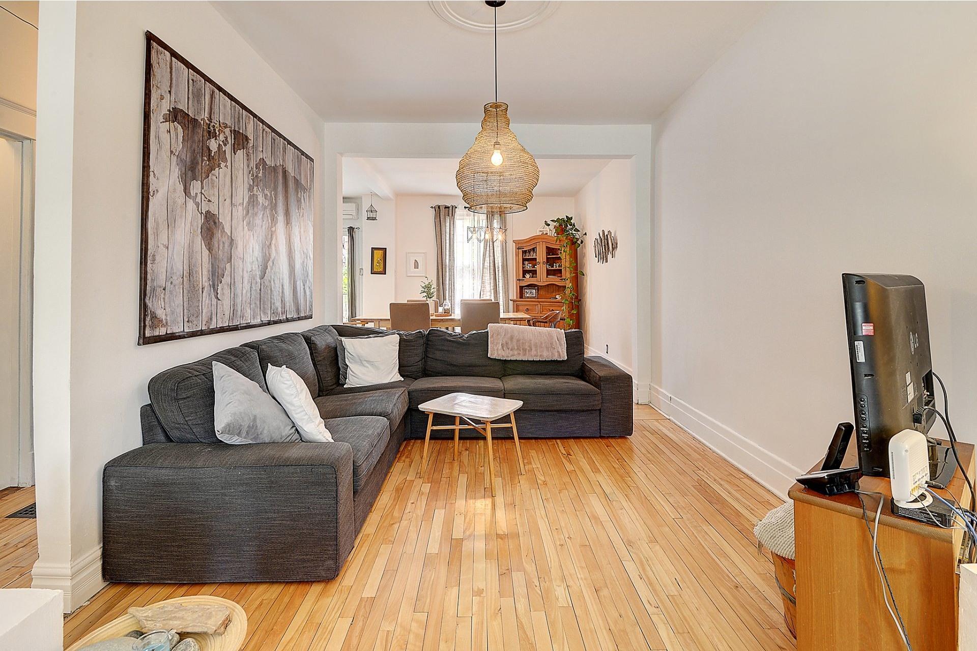 image 0 - Apartment For sale Verdun/Île-des-Soeurs Montréal  - 7 rooms