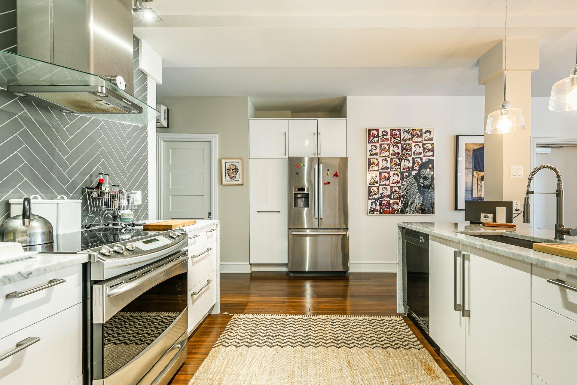 image 6 - Appartement À vendre Le Plateau-Mont-Royal Montréal  - 6 pièces