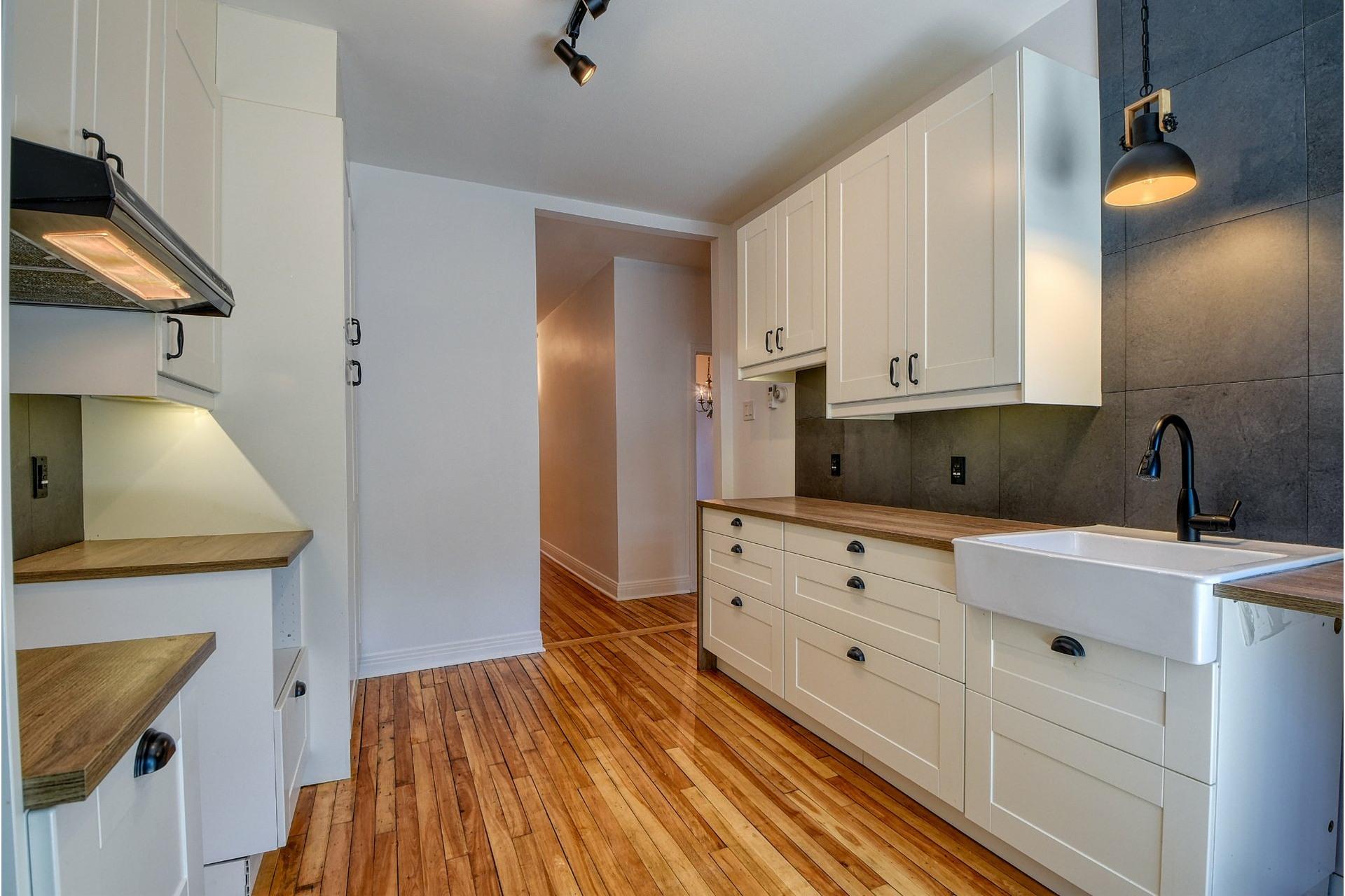 image 6 - Apartment For rent Verdun/Île-des-Soeurs Montréal  - 8 rooms