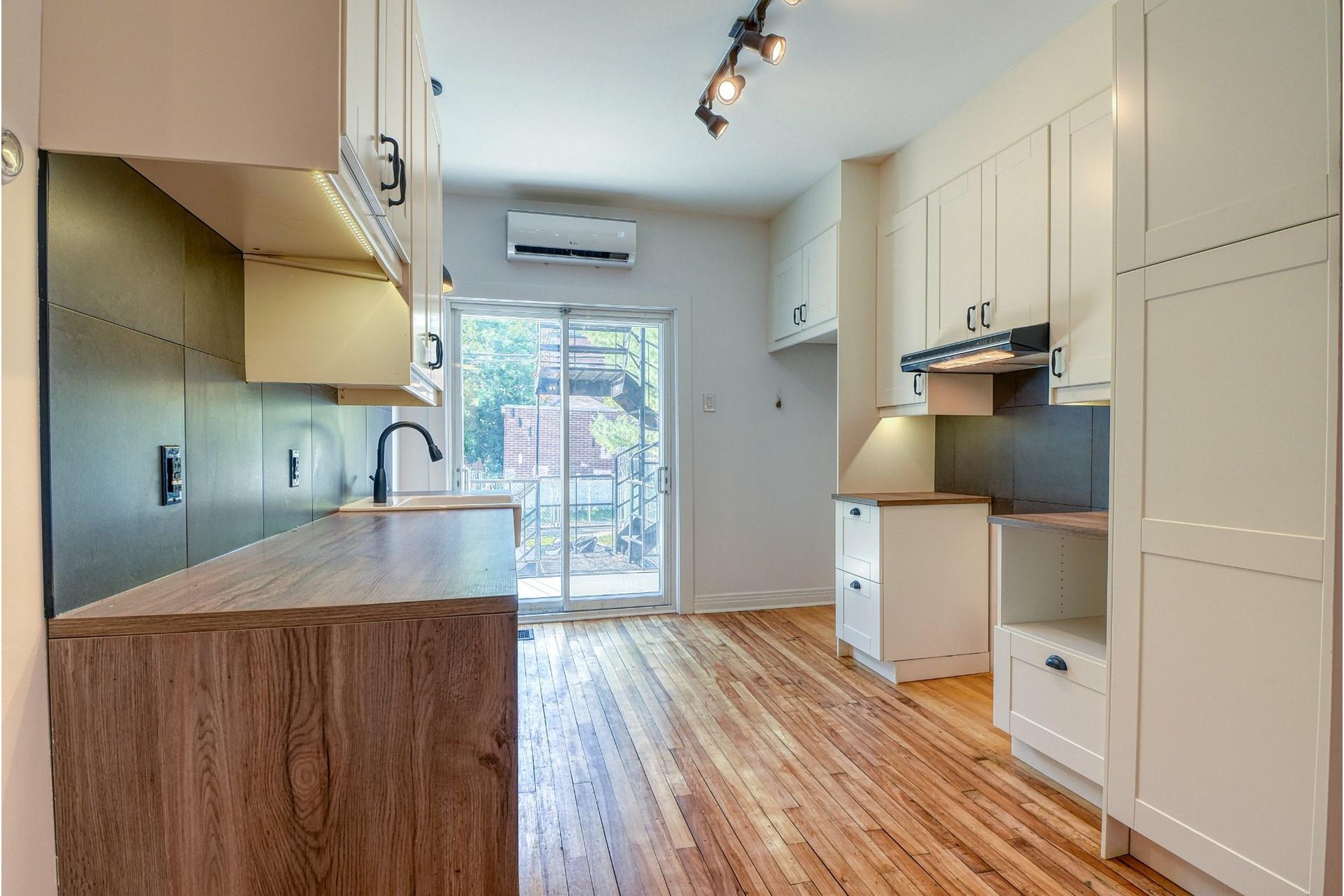 image 5 - Apartment For rent Verdun/Île-des-Soeurs Montréal  - 8 rooms