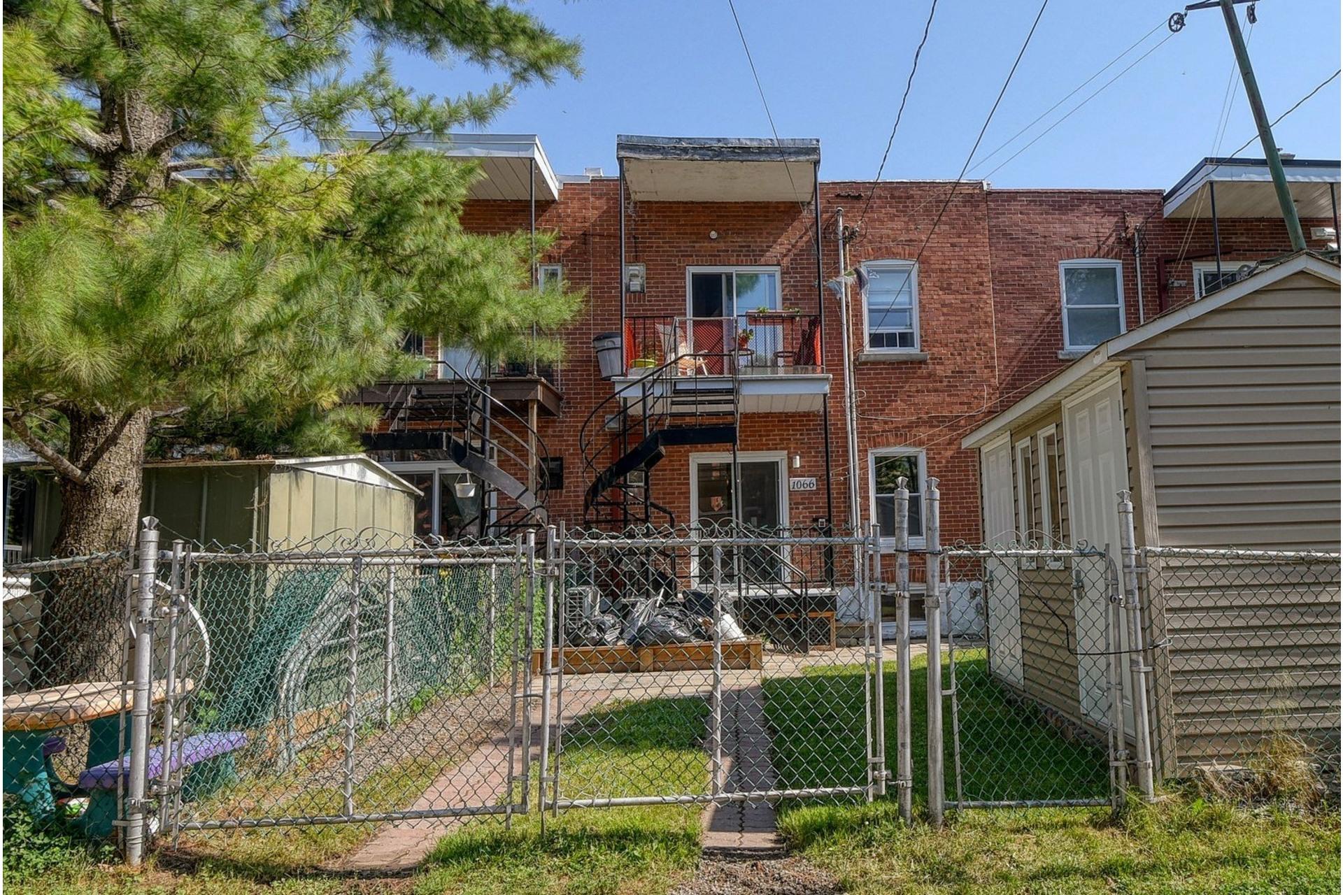 image 14 - Apartment For rent Verdun/Île-des-Soeurs Montréal  - 8 rooms