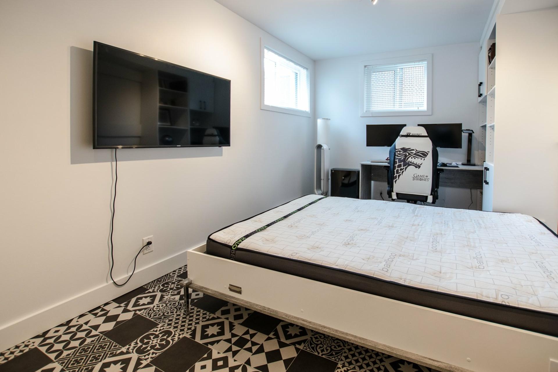 image 20 - MX - Casa sola - MX En venta Saint-Constant - 10 habitaciones