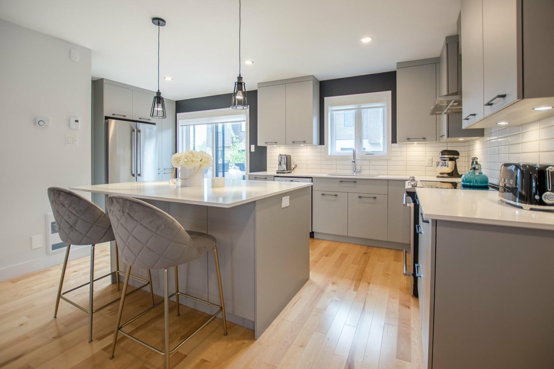 image 2 - MX - Casa sola - MX En venta Saint-Constant - 10 habitaciones