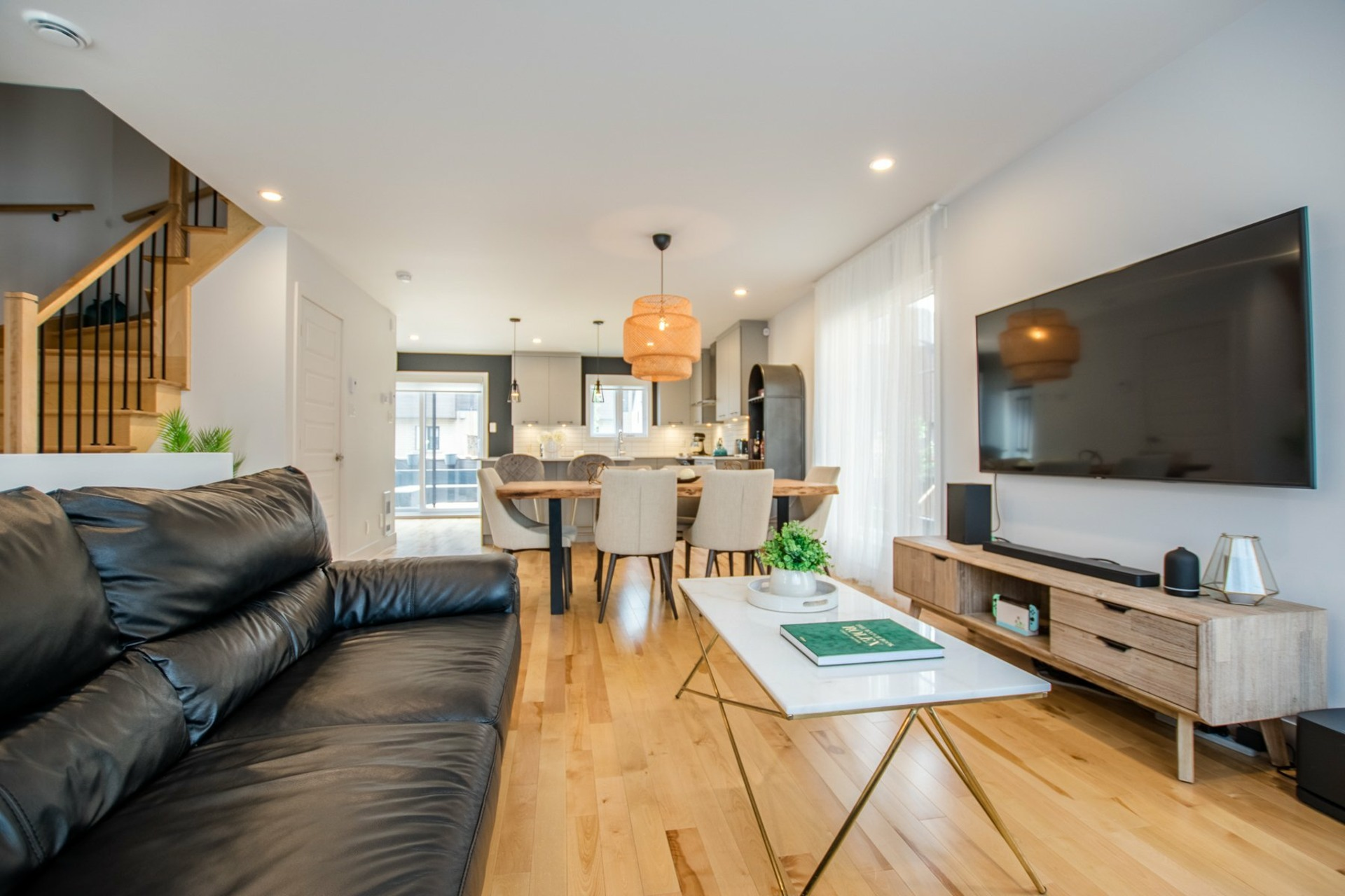 image 8 - MX - Casa sola - MX En venta Saint-Constant - 10 habitaciones