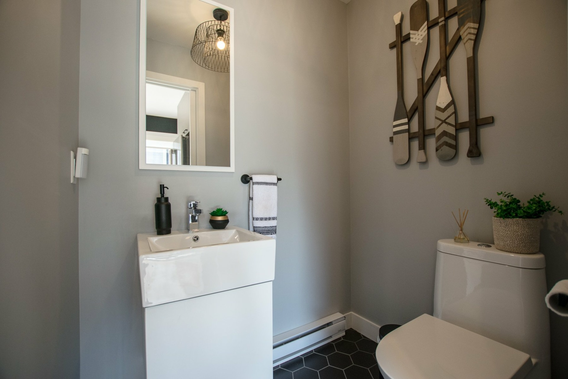 image 9 - MX - Casa sola - MX En venta Saint-Constant - 10 habitaciones