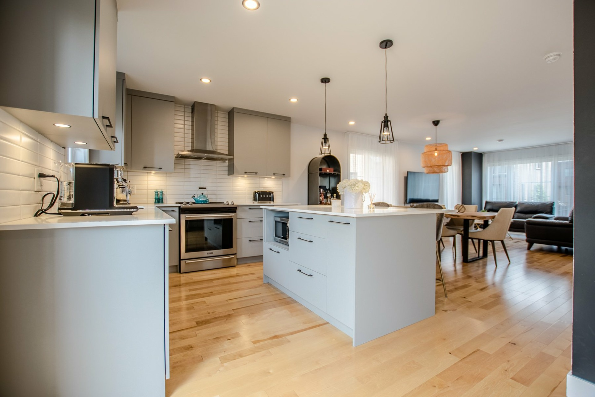 image 3 - MX - Casa sola - MX En venta Saint-Constant - 10 habitaciones