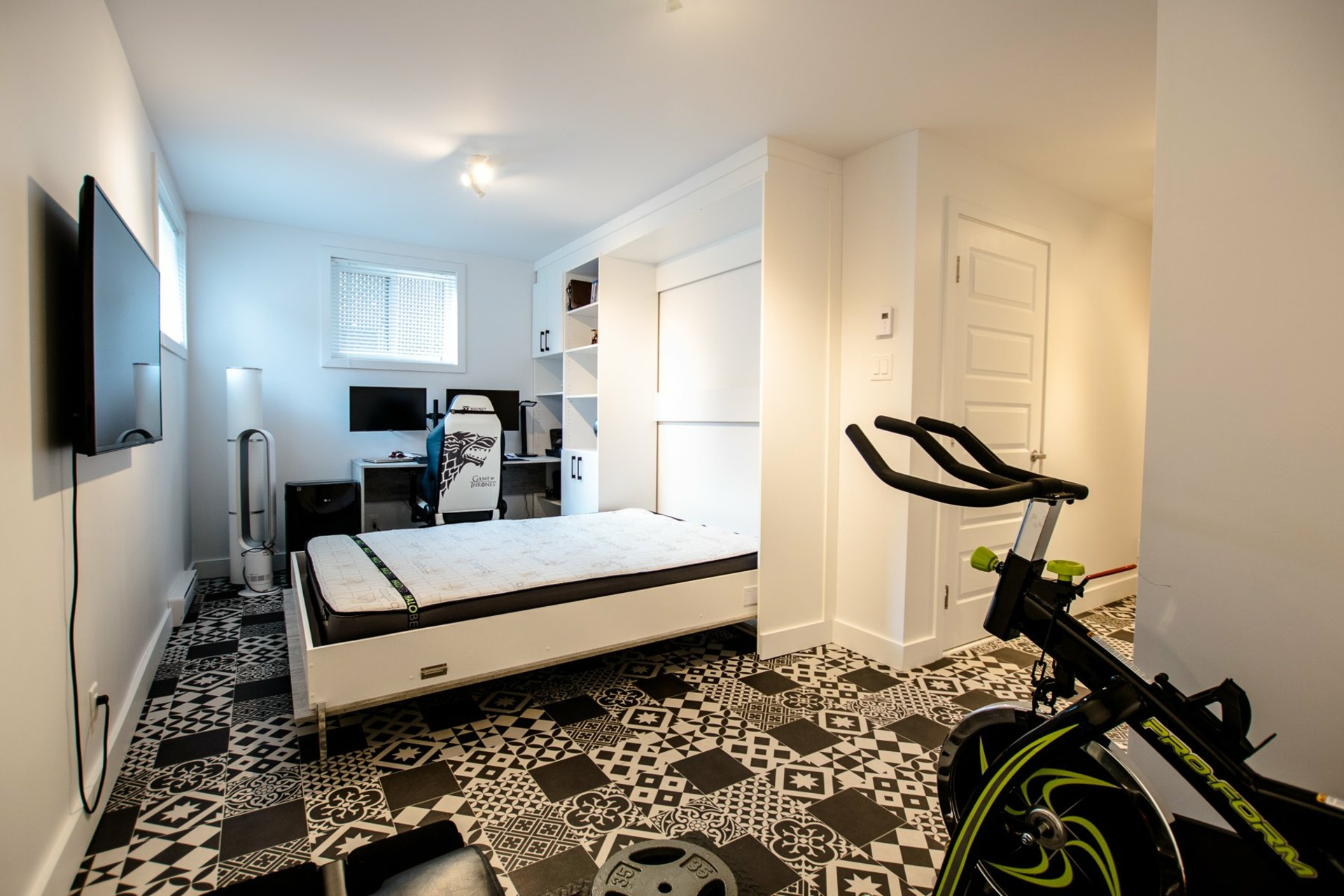 image 21 - MX - Casa sola - MX En venta Saint-Constant - 10 habitaciones