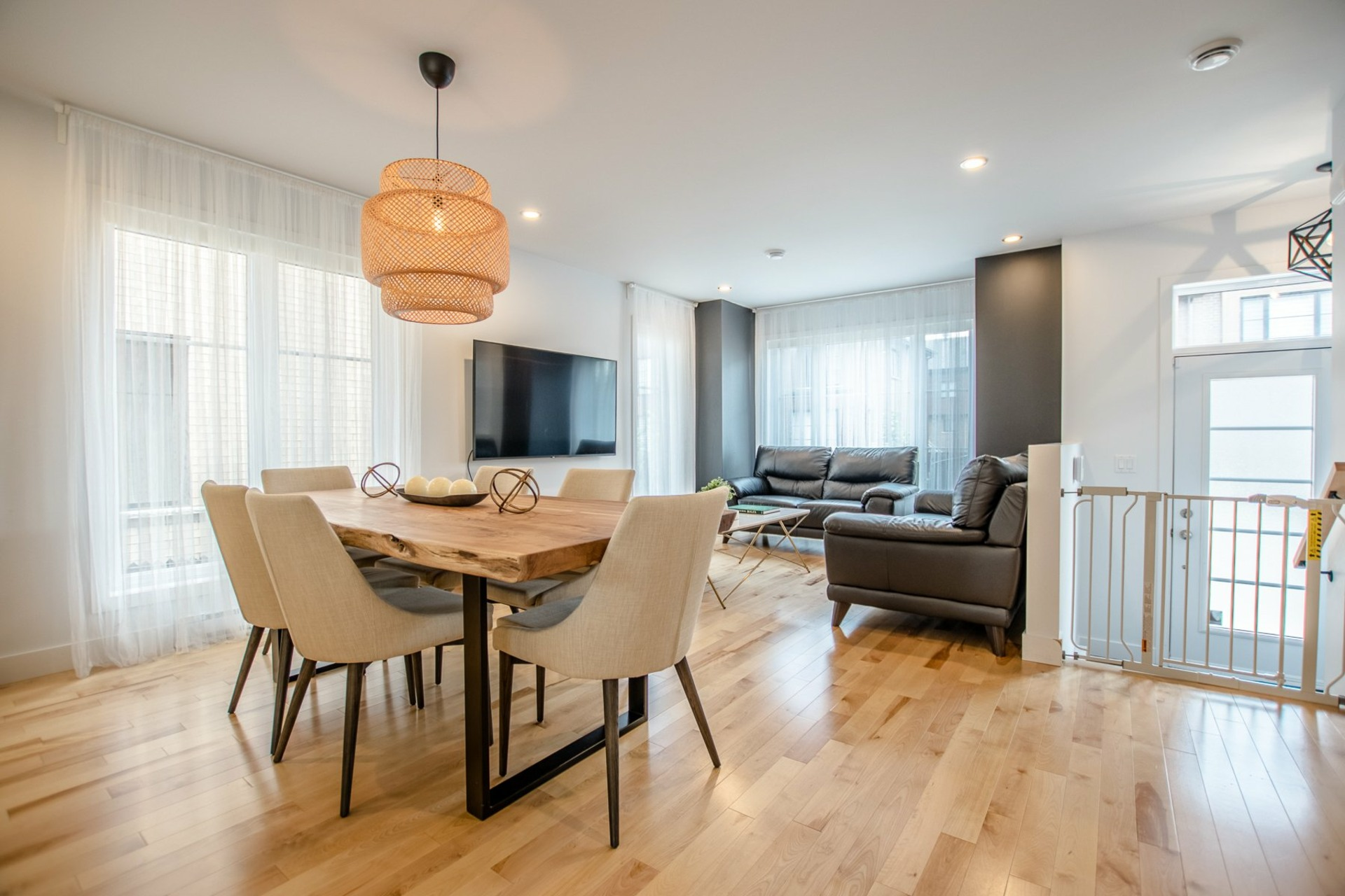 image 5 - MX - Casa sola - MX En venta Saint-Constant - 10 habitaciones
