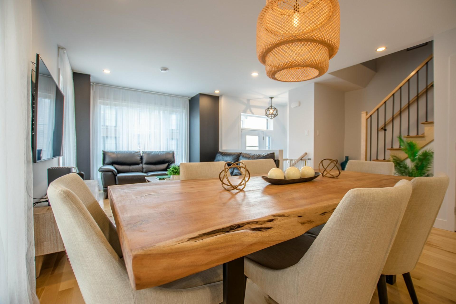 image 6 - MX - Casa sola - MX En venta Saint-Constant - 10 habitaciones