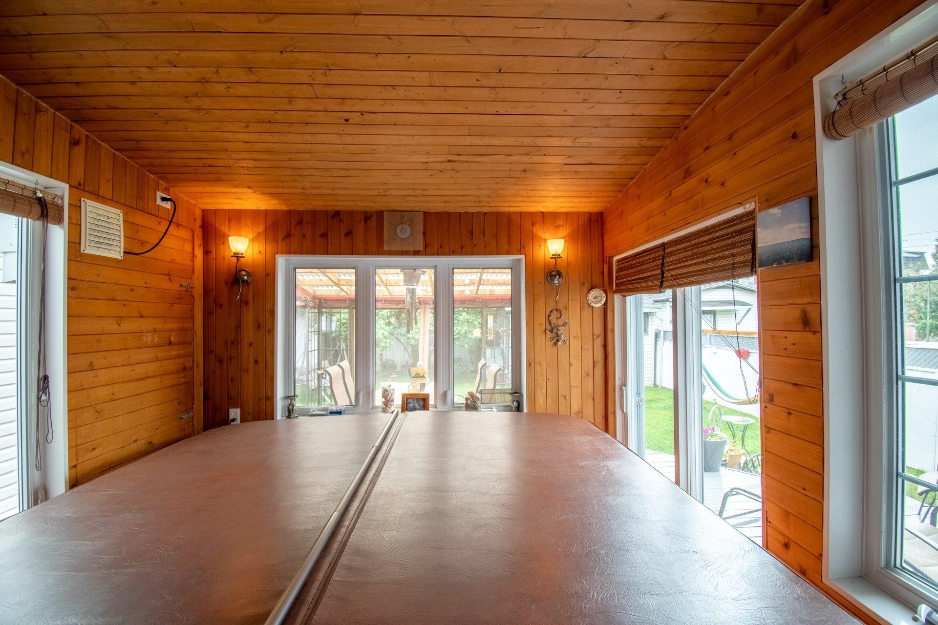 image 40 - Maison À vendre Trois-Rivières - 11 pièces