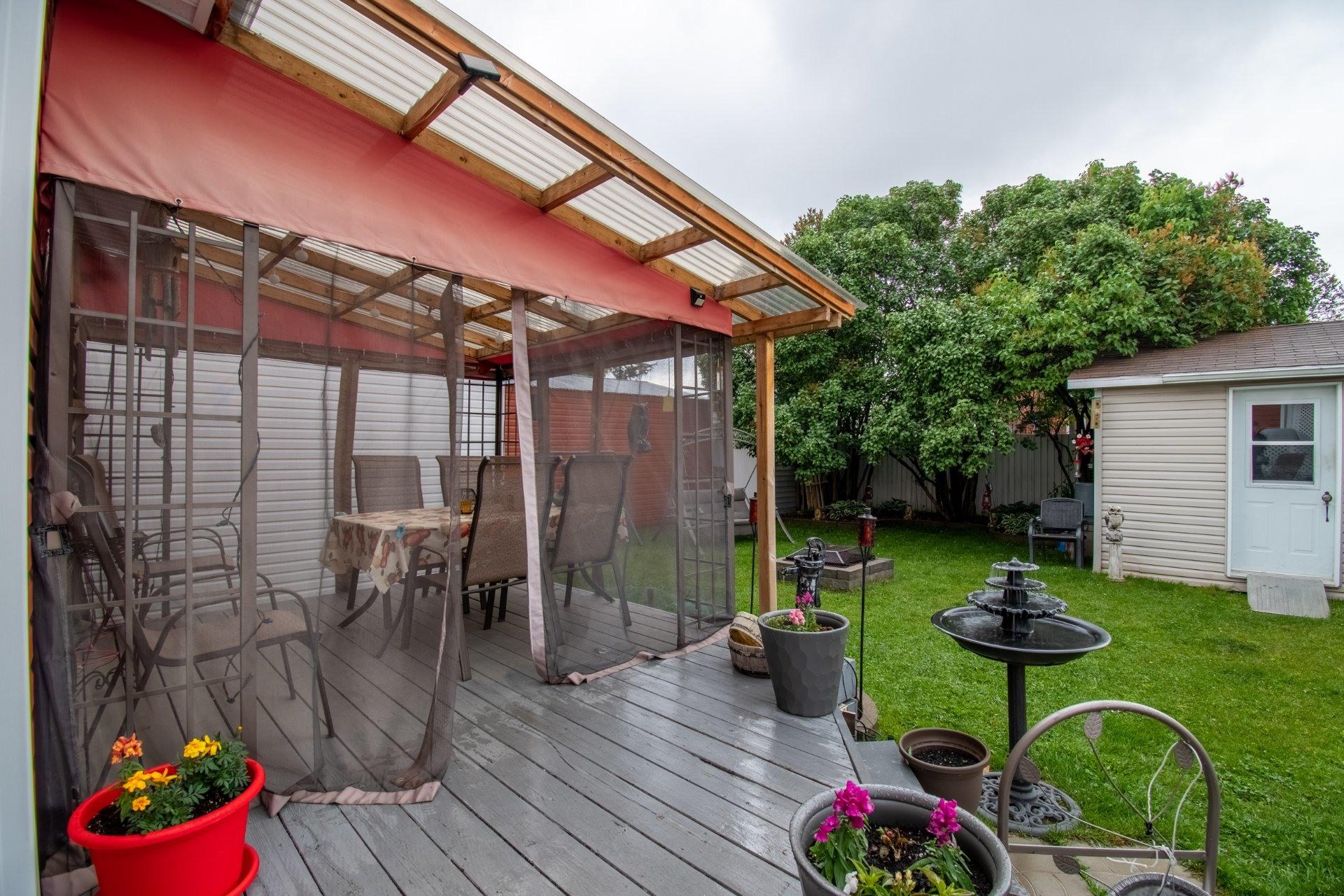 image 41 - Maison À vendre Trois-Rivières - 11 pièces