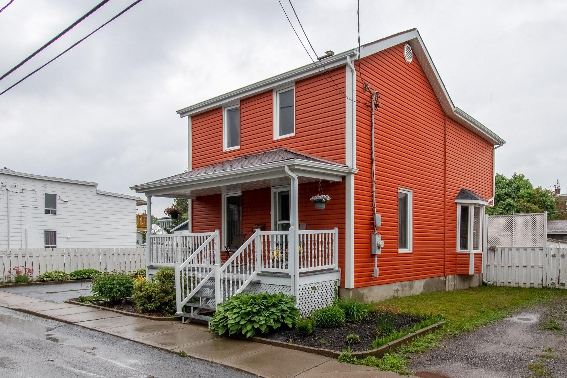 image 10 - Maison À vendre Trois-Rivières - 11 pièces