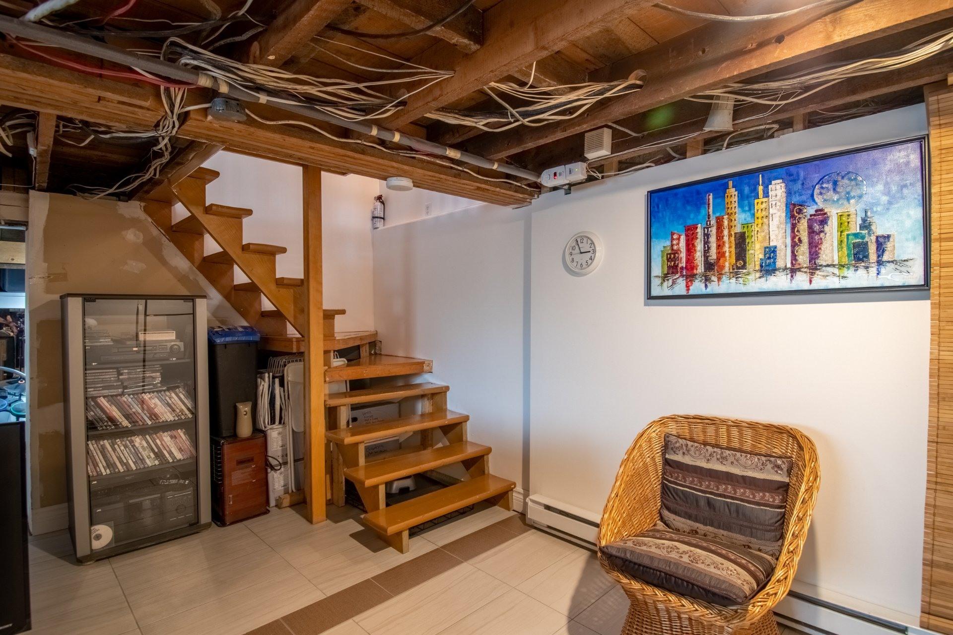 image 38 - Maison À vendre Trois-Rivières - 11 pièces