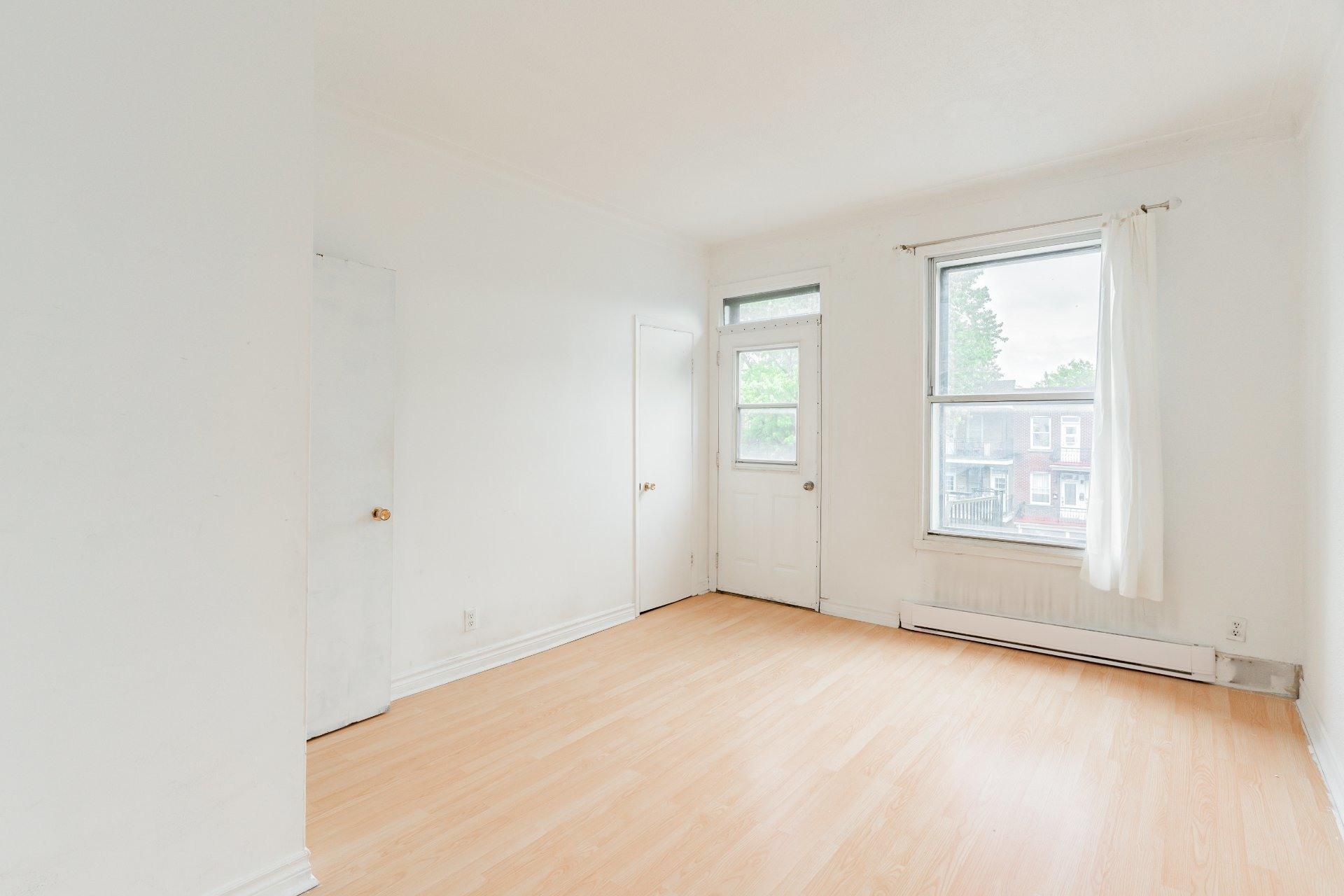 image 2 - Appartement À louer Rosemont/La Petite-Patrie Montréal  - 5 pièces