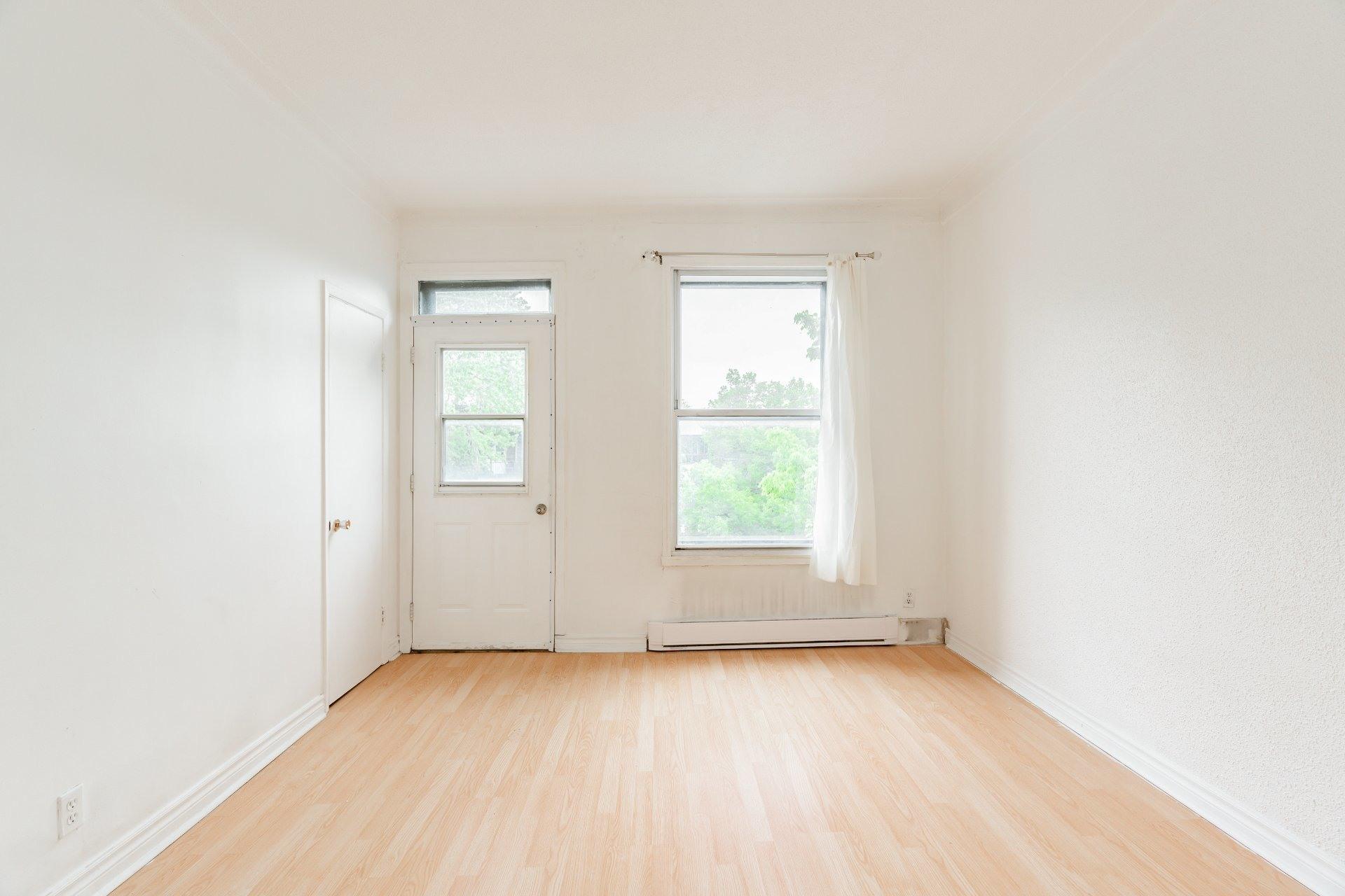 image 1 - Appartement À louer Rosemont/La Petite-Patrie Montréal  - 5 pièces