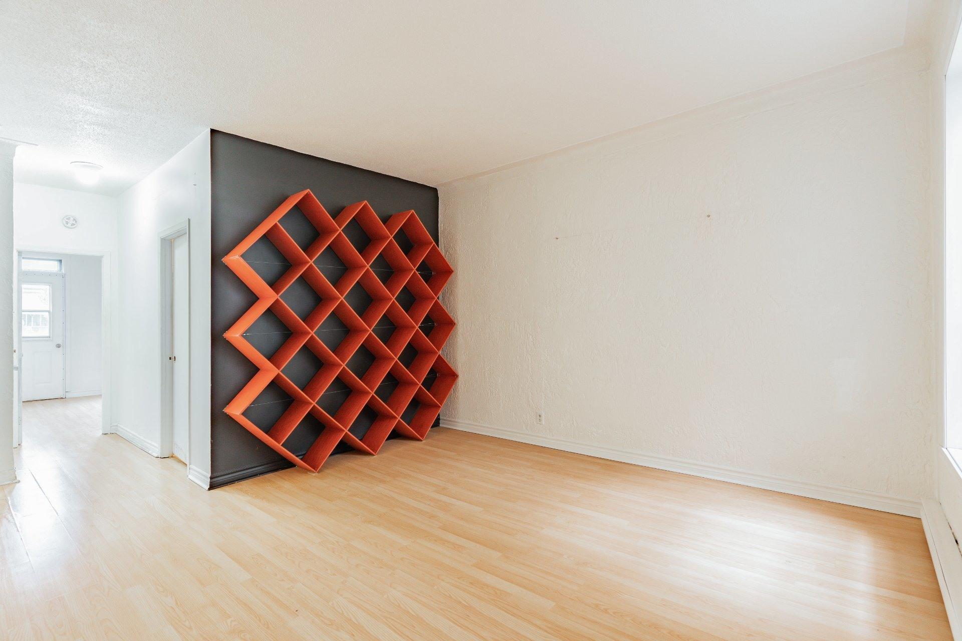 image 7 - Appartement À louer Rosemont/La Petite-Patrie Montréal  - 5 pièces