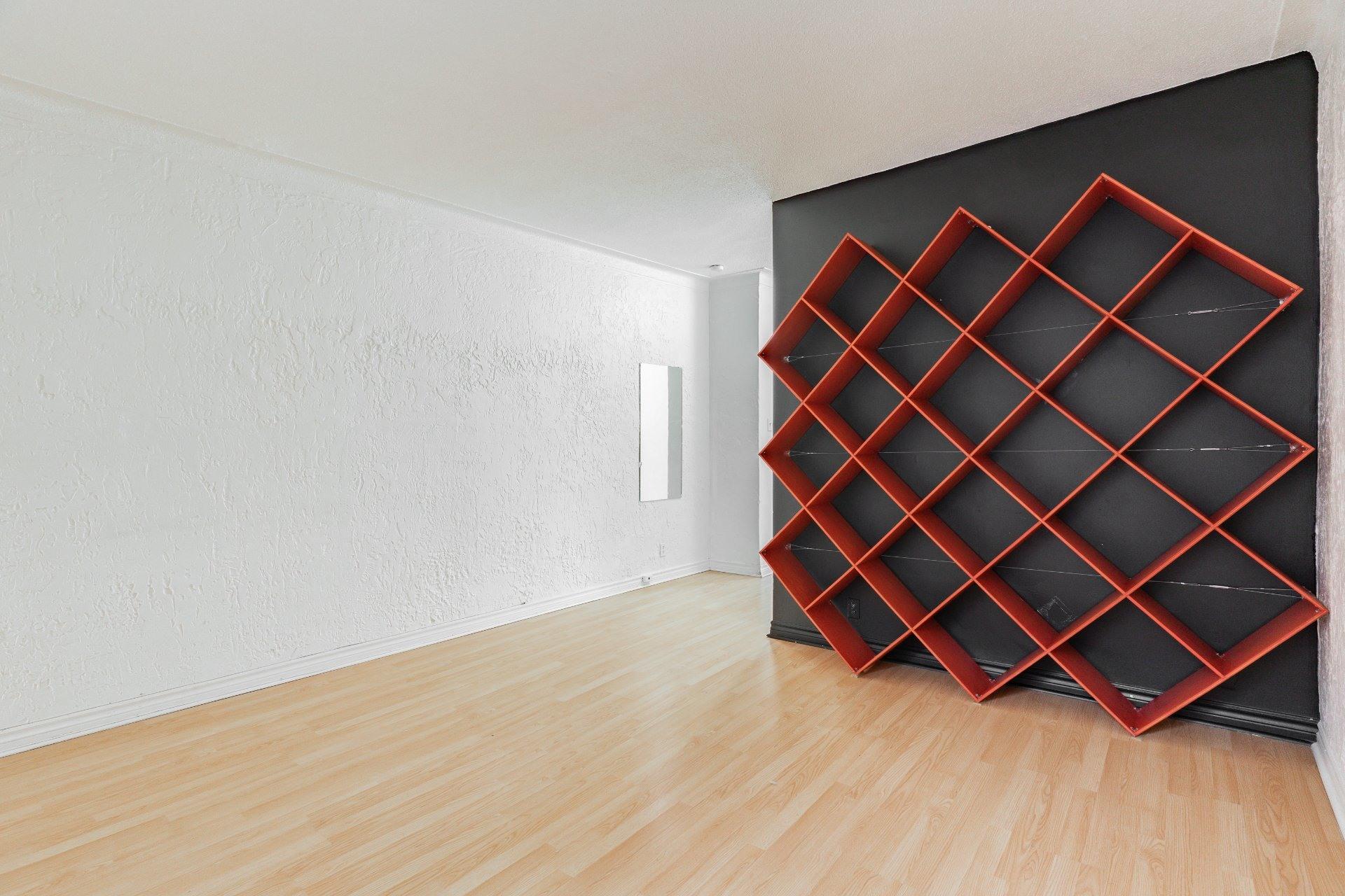 image 8 - Appartement À louer Rosemont/La Petite-Patrie Montréal  - 5 pièces