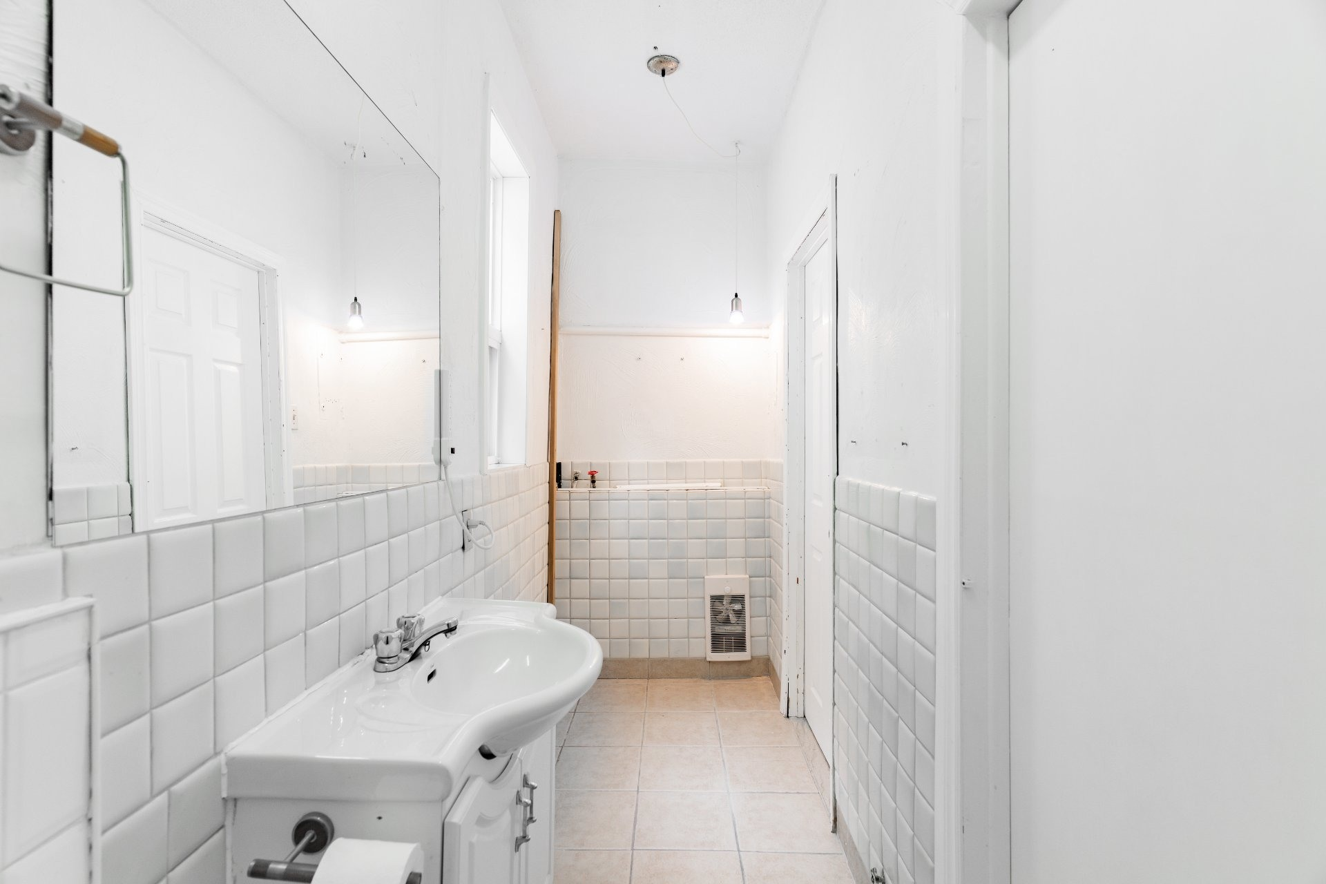 image 14 - Appartement À louer Rosemont/La Petite-Patrie Montréal  - 5 pièces