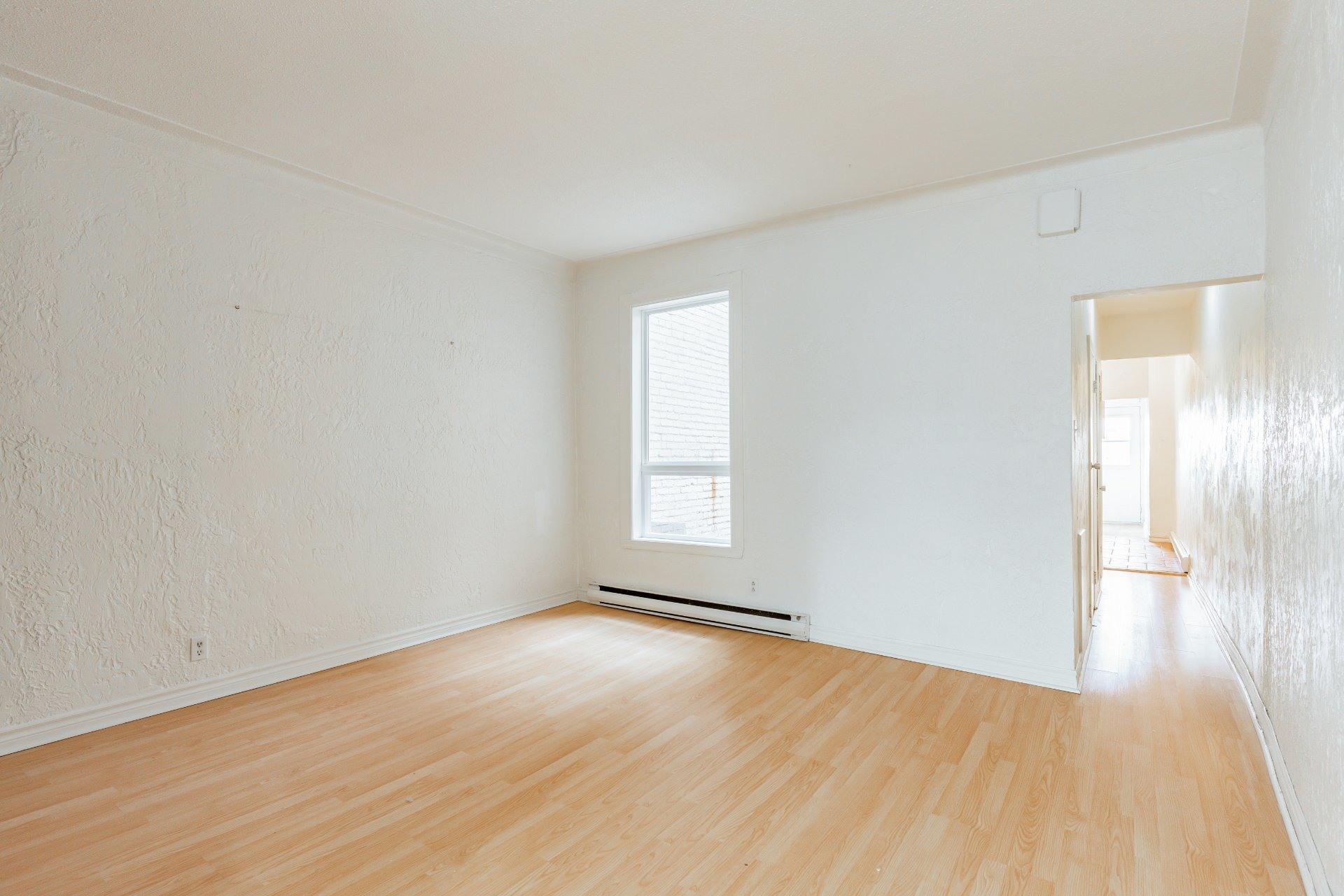 image 6 - Appartement À louer Rosemont/La Petite-Patrie Montréal  - 5 pièces