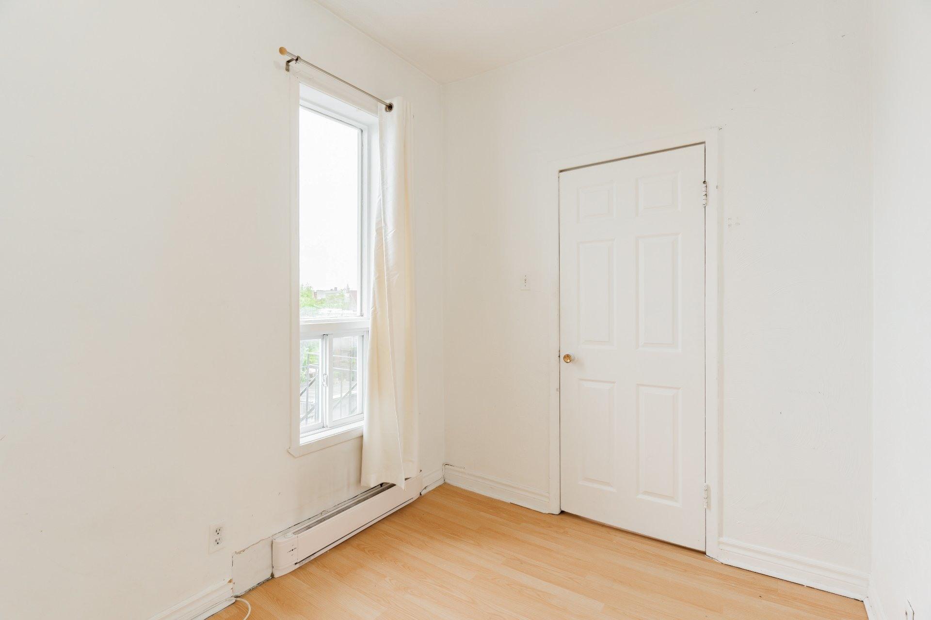 image 15 - Appartement À louer Rosemont/La Petite-Patrie Montréal  - 5 pièces