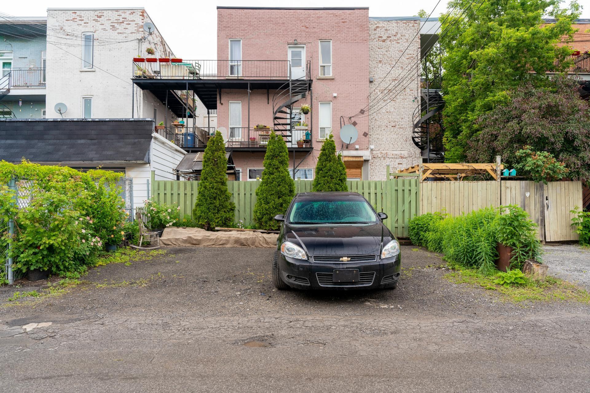 image 18 - Appartement À louer Rosemont/La Petite-Patrie Montréal  - 5 pièces